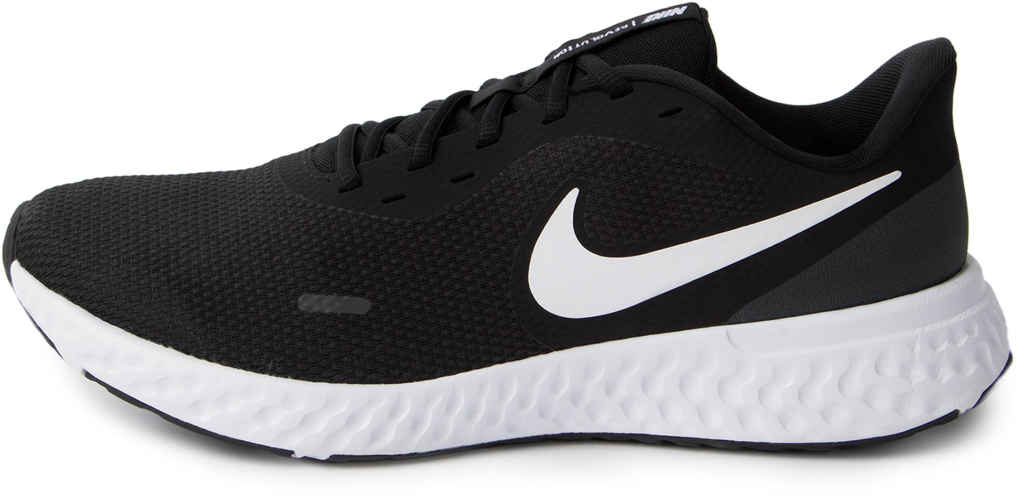 цена Nike Кроссовки мужские Nike Revolution 5, размер 43.5 онлайн в 2017 году