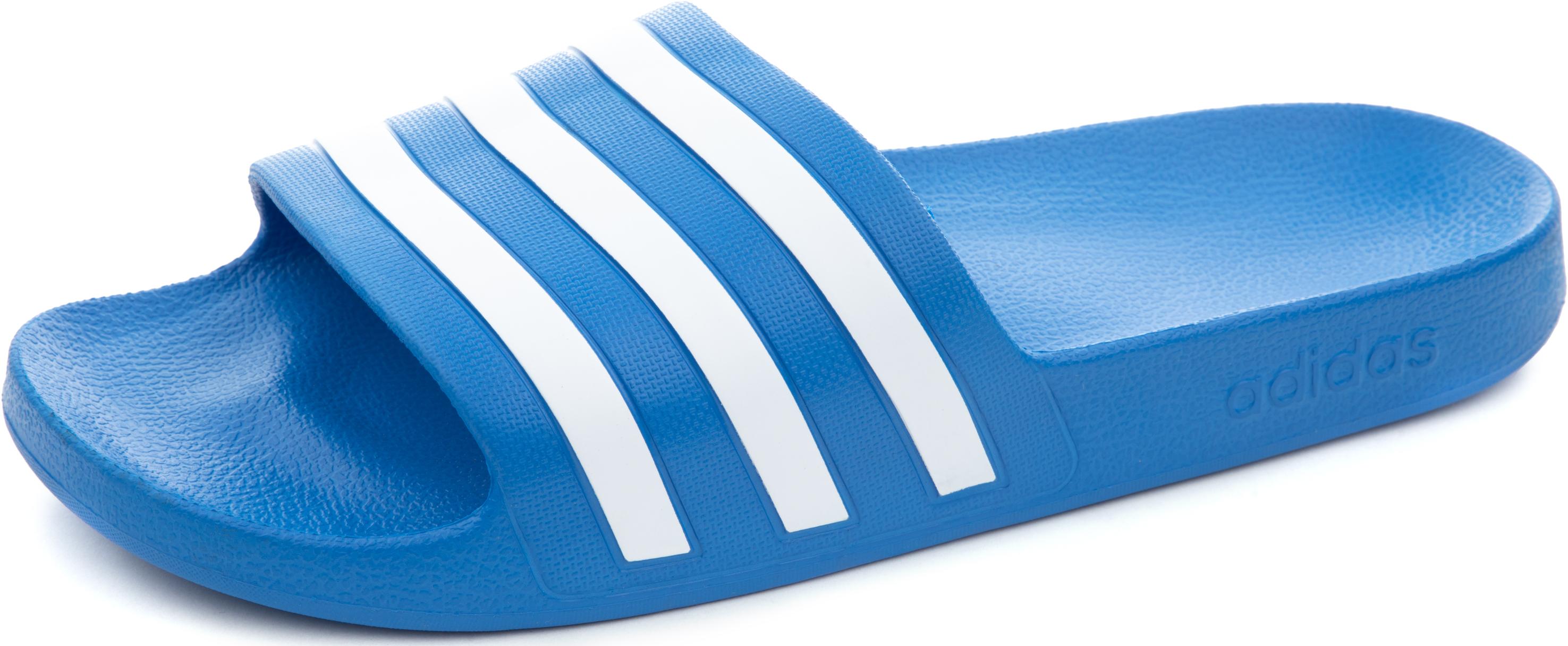 Adidas Шлепанцы мужские Adidas Adilette Aqua, размер 46 шлепанцы мужские rider цвет синий белый 82499 20084 размер 47 46
