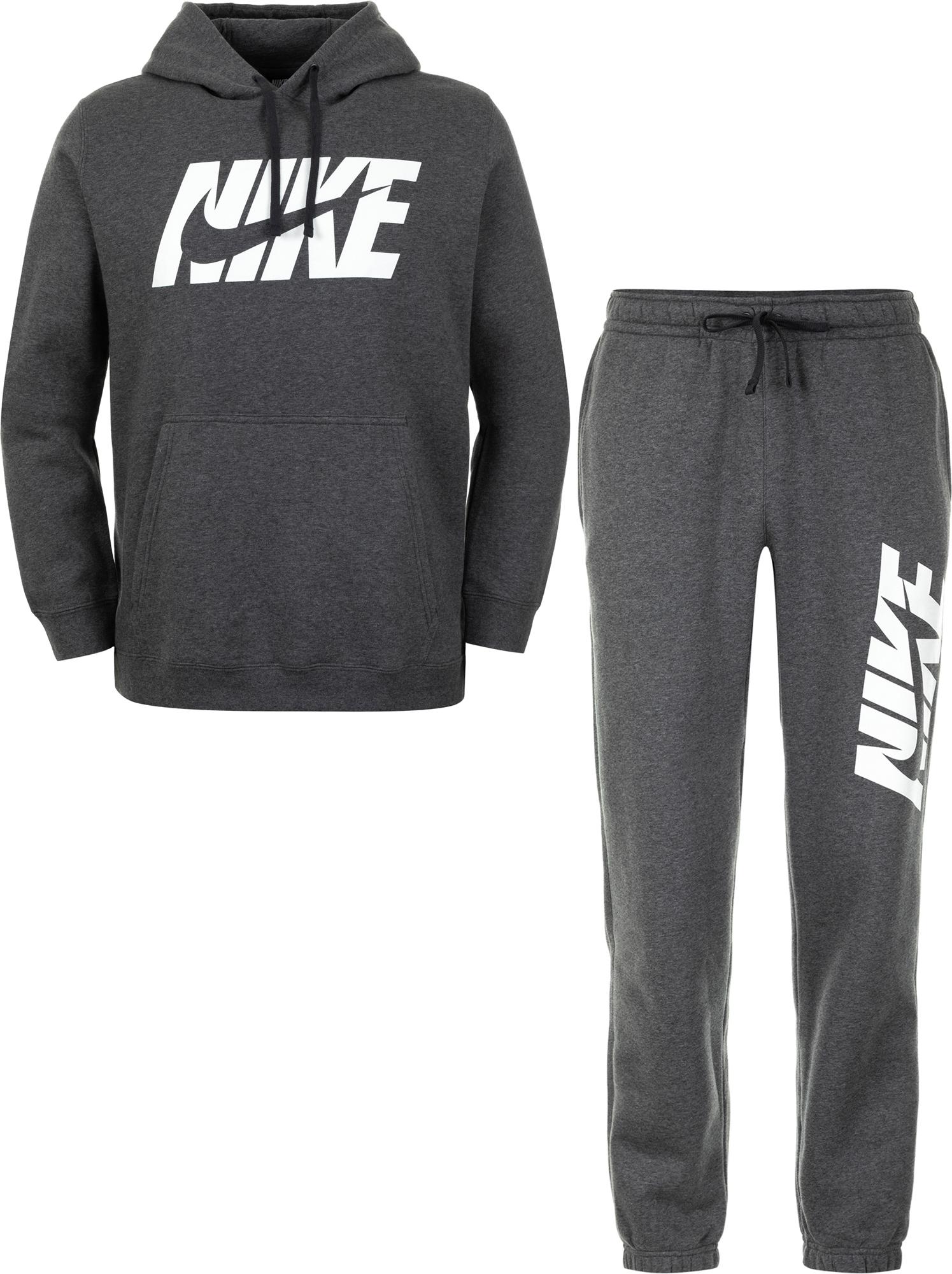 купить Nike Костюм спортивный мужской Nike Sportswear, размер 52-54 недорого