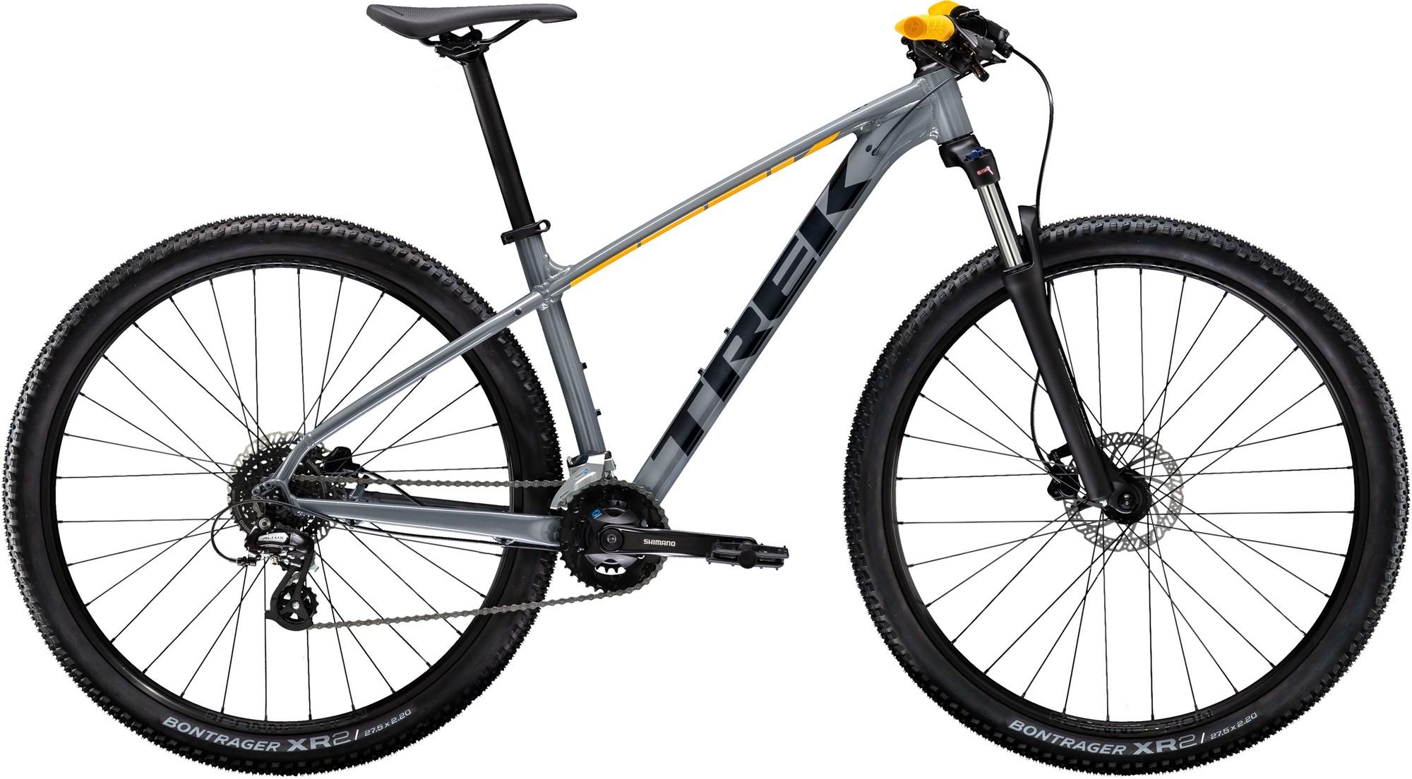 цена на Trek Велосипед горный Trek Marlin 6 29