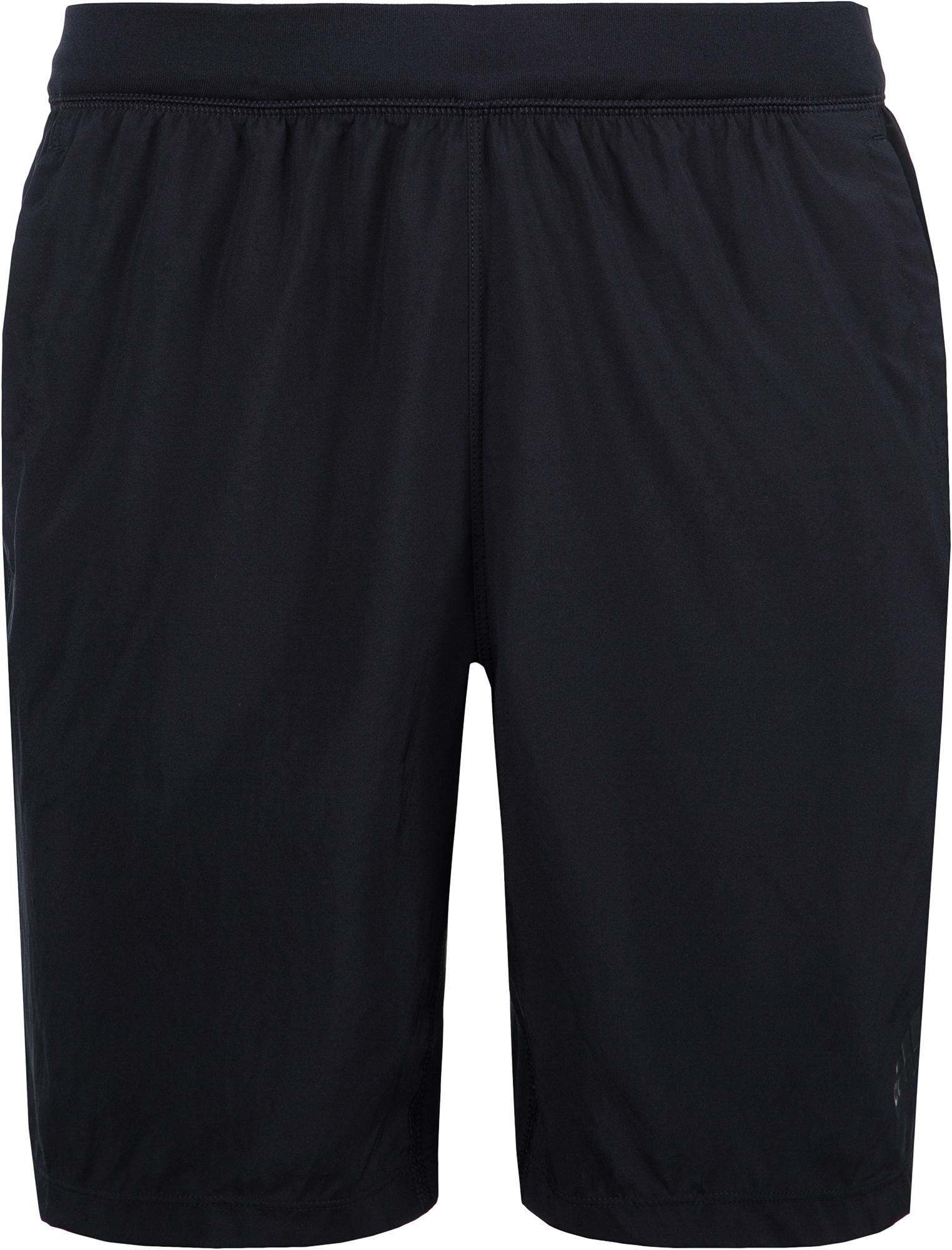 Adidas Шорты мужские 4KRFT Tech 3-Stripes, размер 54