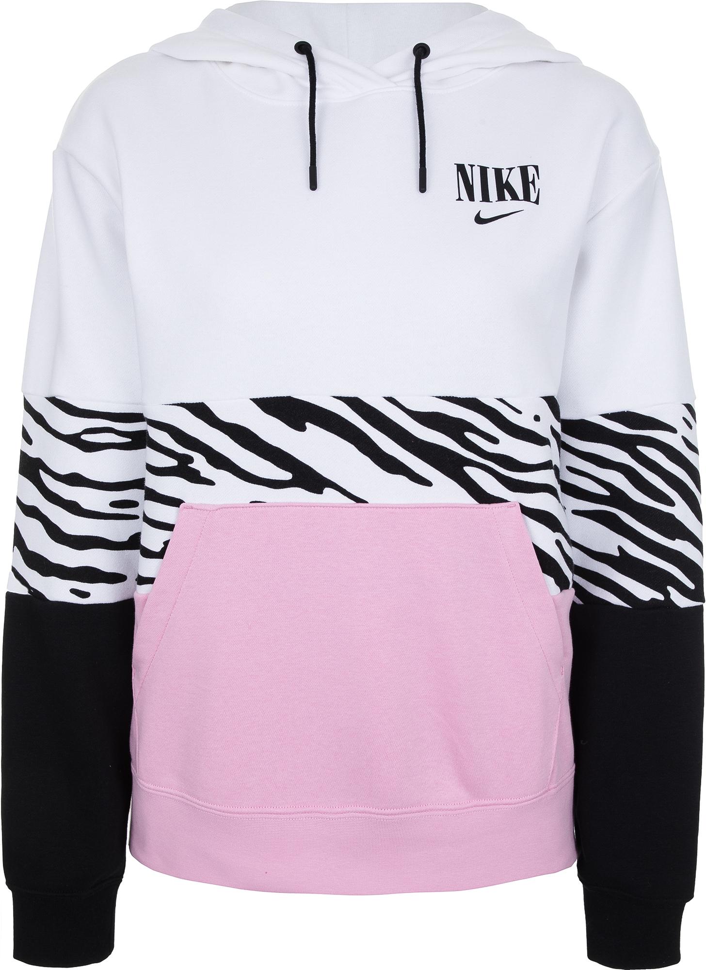 Nike Худи женская Nike Sportswear Essential, размер 46-48 цены онлайн