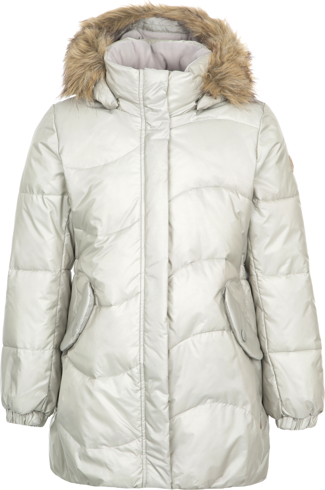 Reima Куртка утепленная для девочек Reima Sula мультиварка коптильня ves sk a