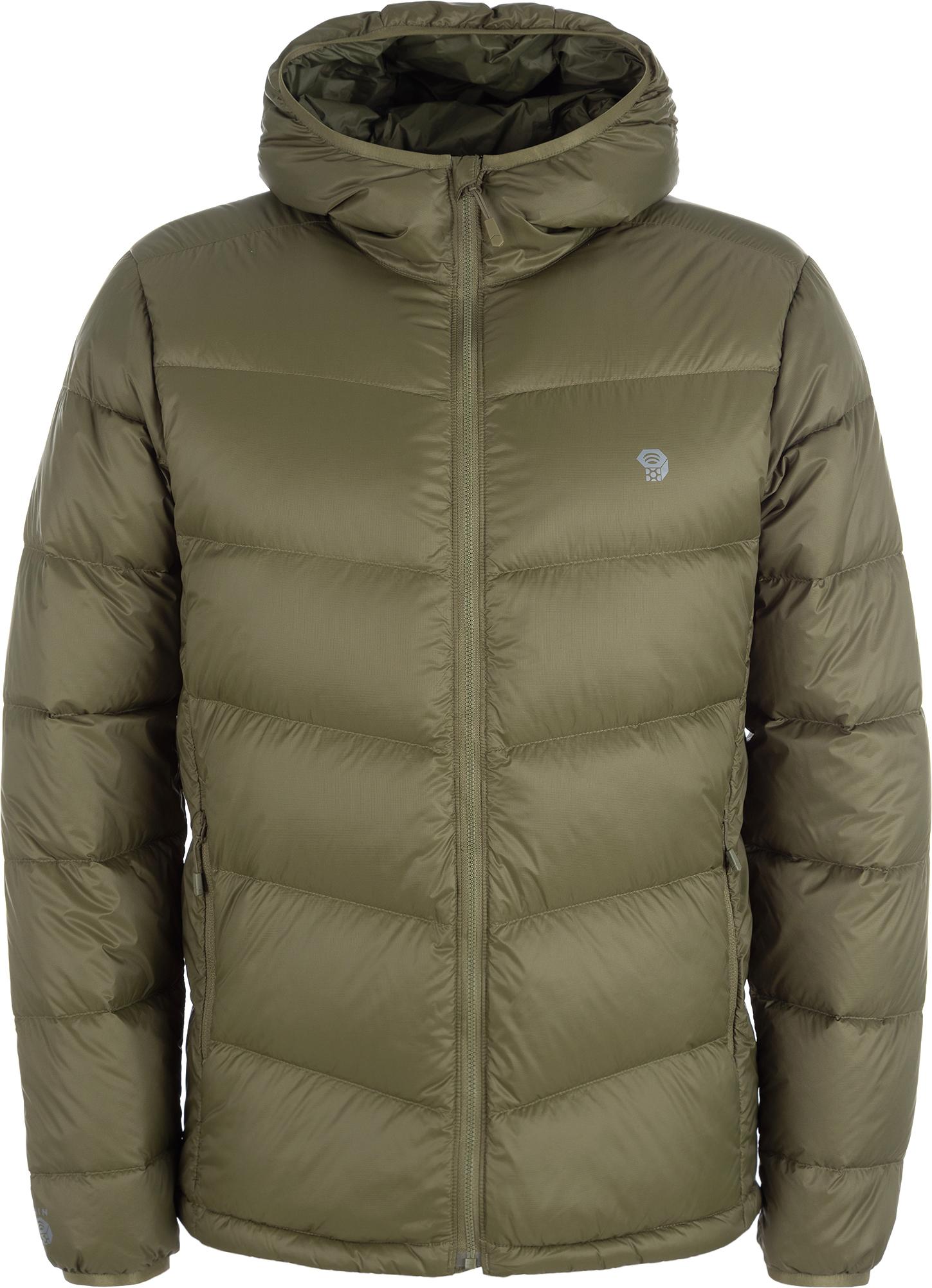 Mountain Hardwear Куртка пуховая мужская Mountain Hardwear Mt. Eyak™, размер 56