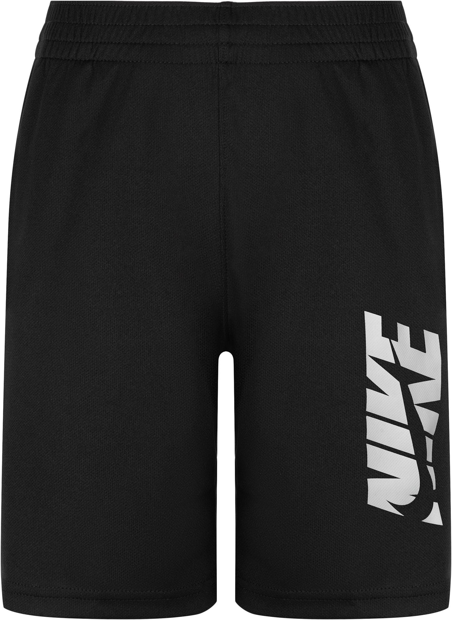 Фото - Nike Шорты для мальчиков Nike, размер 128-137 nike футболка для мальчиков nike dri fit размер 128 137