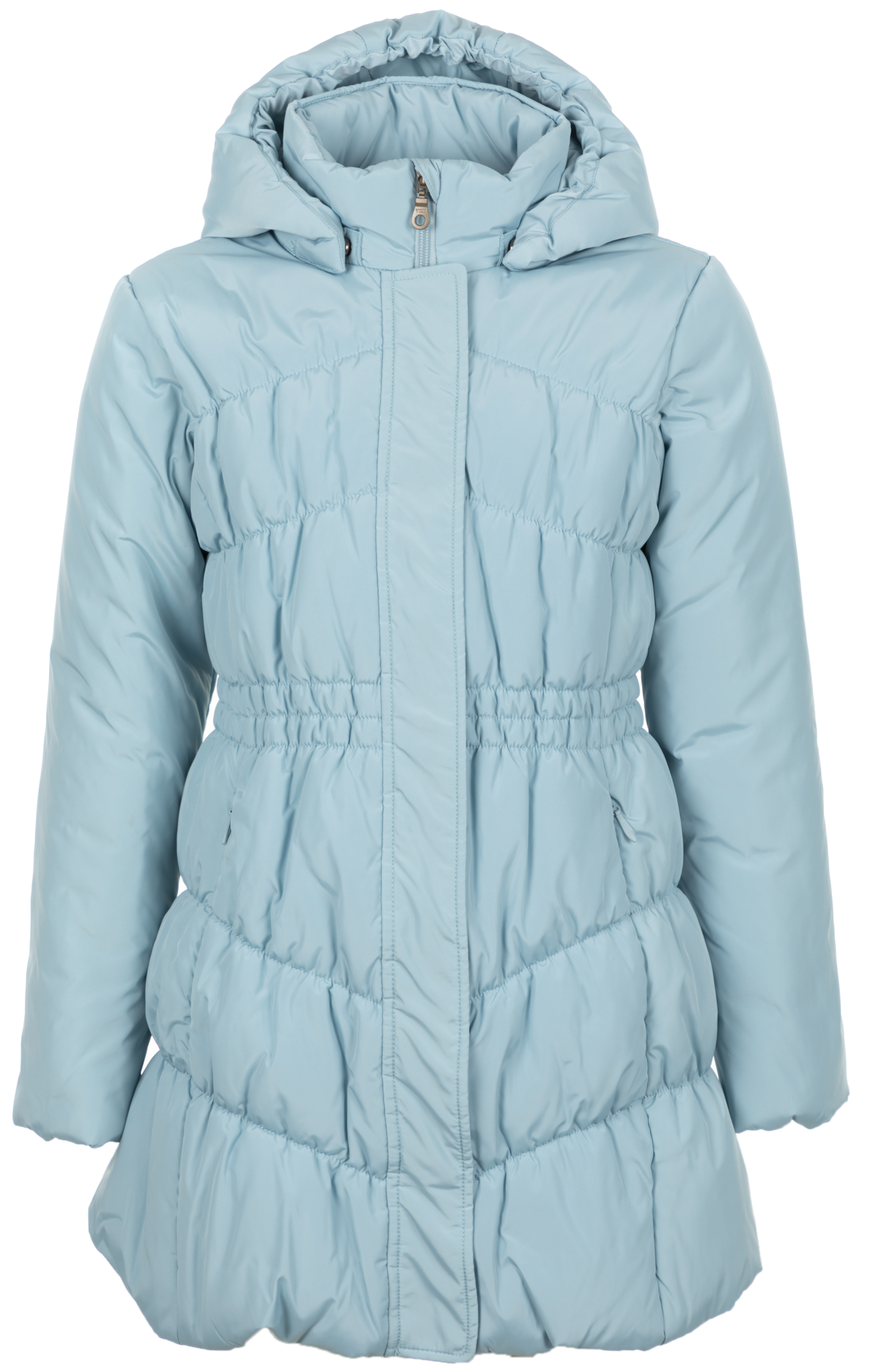 цена на Lassie Куртка утепленная для девочек LASSIE Rani, размер 122