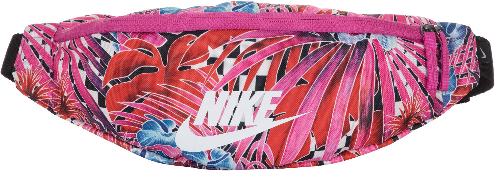 Nike Сумка на пояс женская Nike Heritage