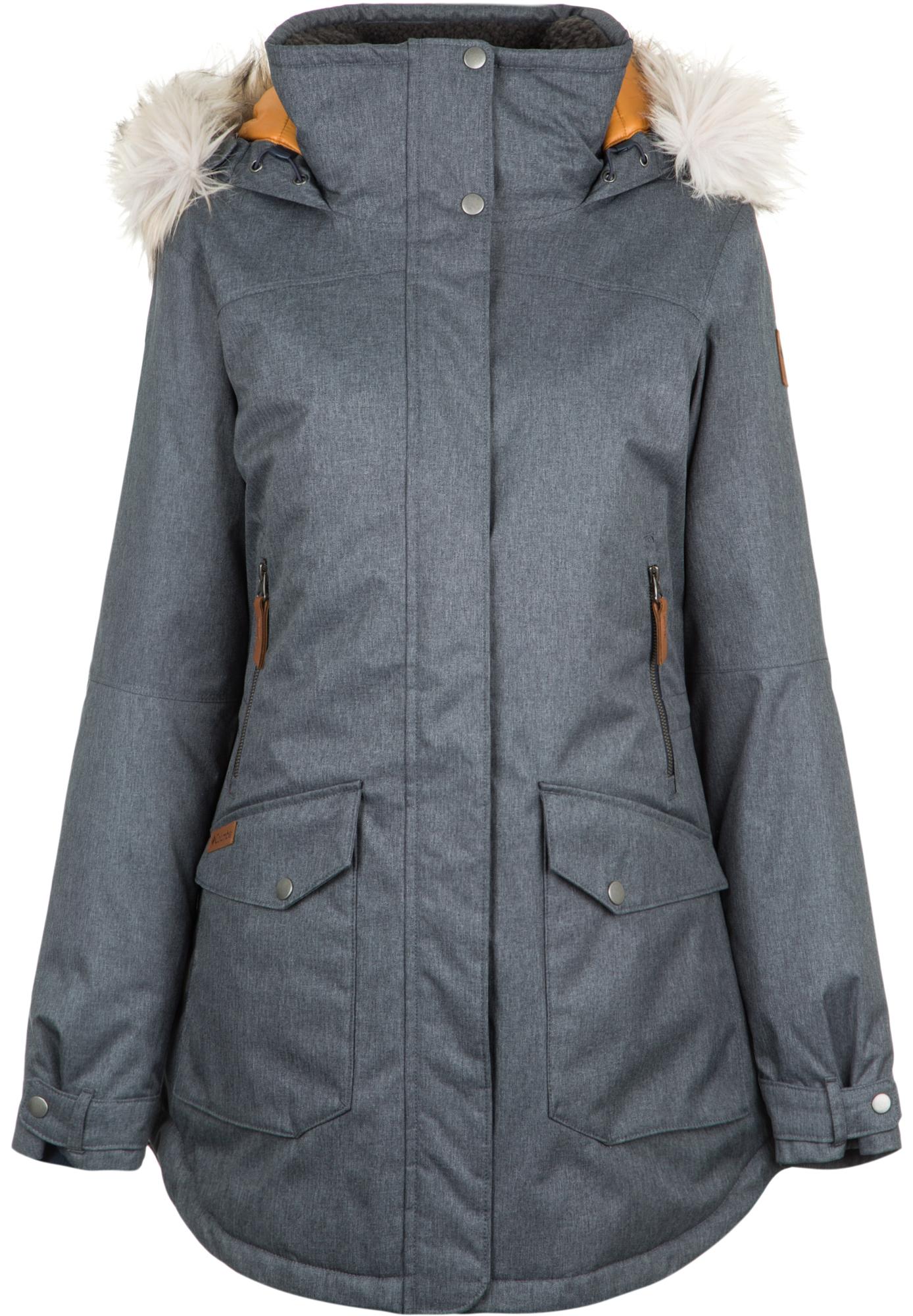 Columbia Куртка пуховая женская Columbia Barlow Pass 550 Turbodown II,  размер 48 columbia куртка пуховая cda40b8b88c