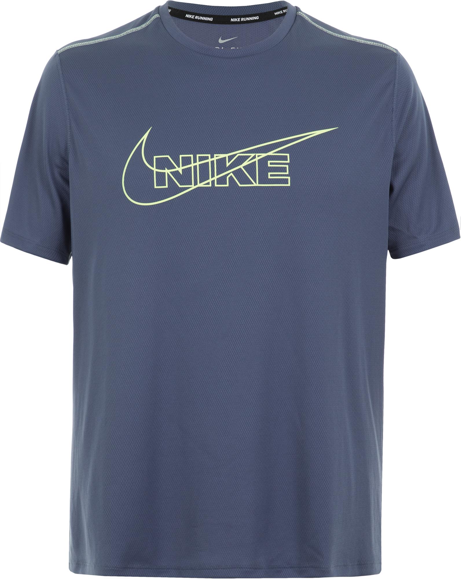 Футболка мужская Nike Breathe, размер 54-56