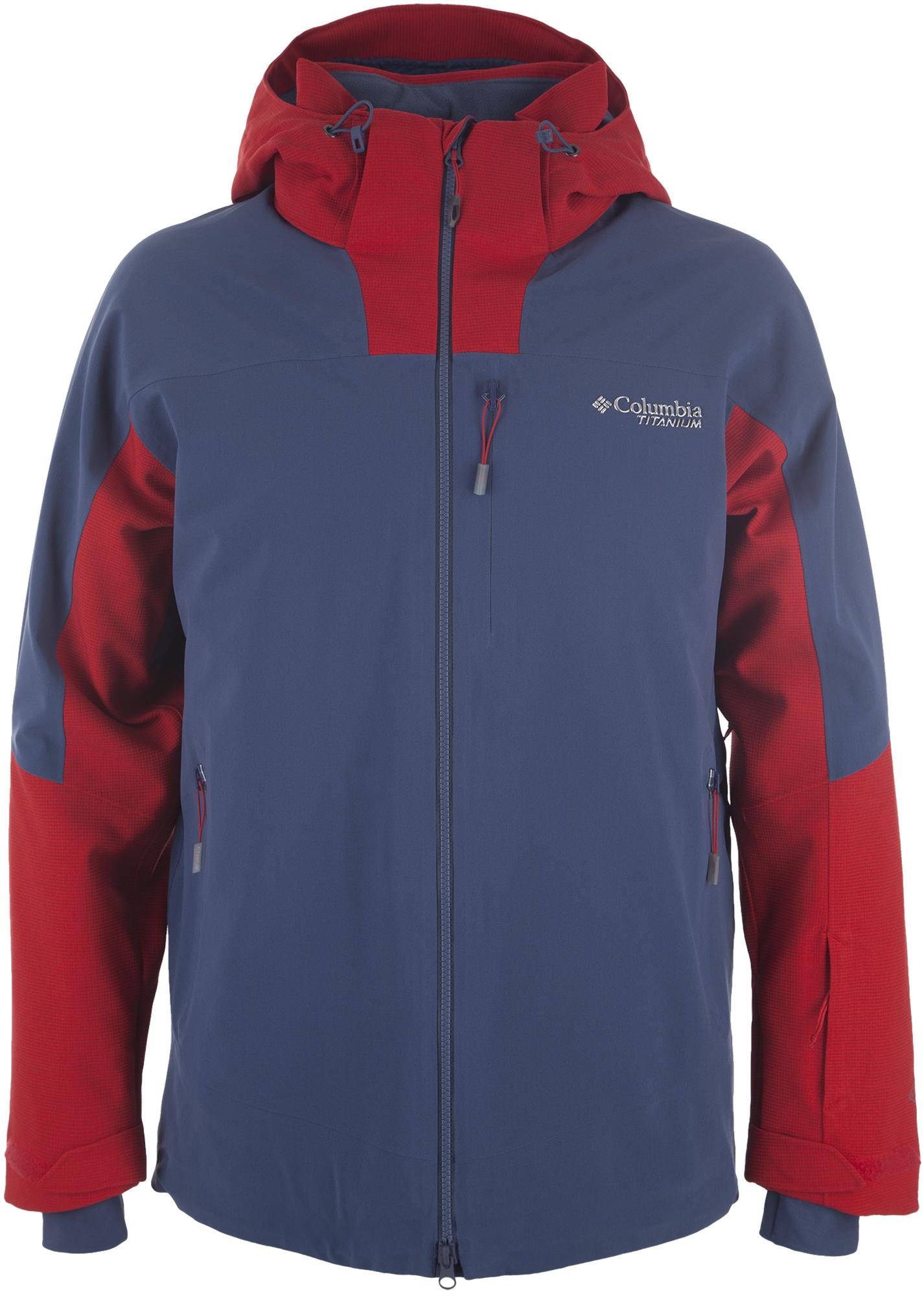 Columbia Куртка утепленная мужская Columbia Powder Keg II, размер 46-48 цена