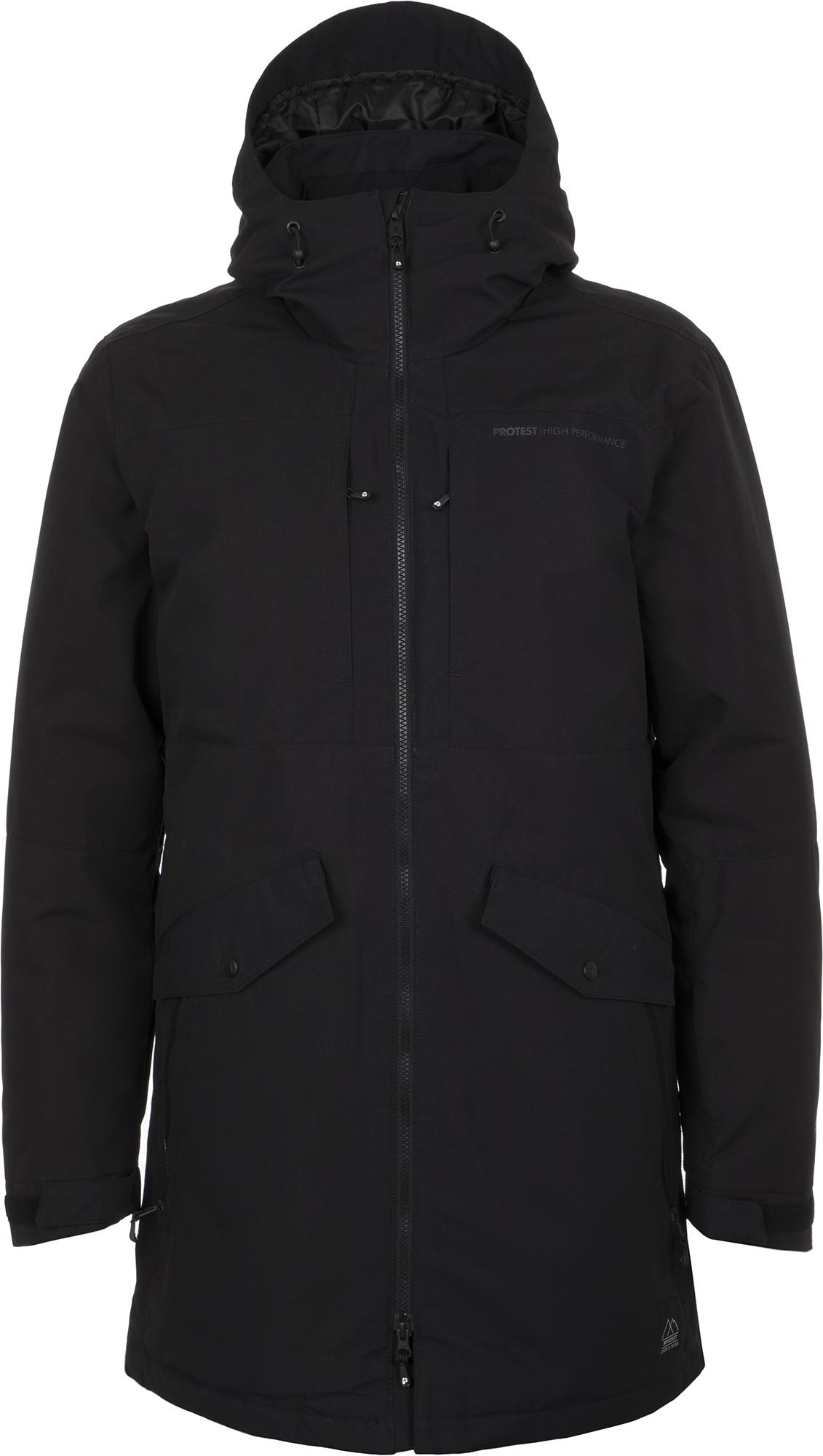 Protest Куртка утепленная мужская Protest Arram, размер 52-54 цены онлайн