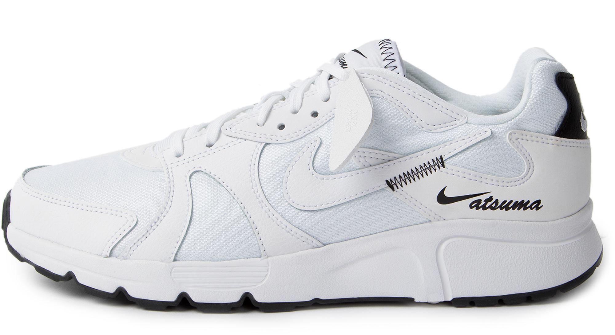 Nike Кроссовки женские Nike Atsuma, размер 35