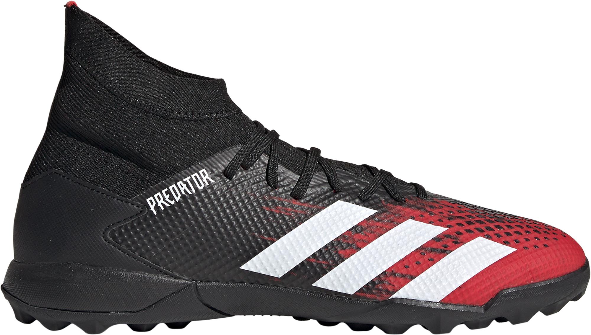 Adidas Бутсы мужские Adidas Predator 20.3 TF, размер 42