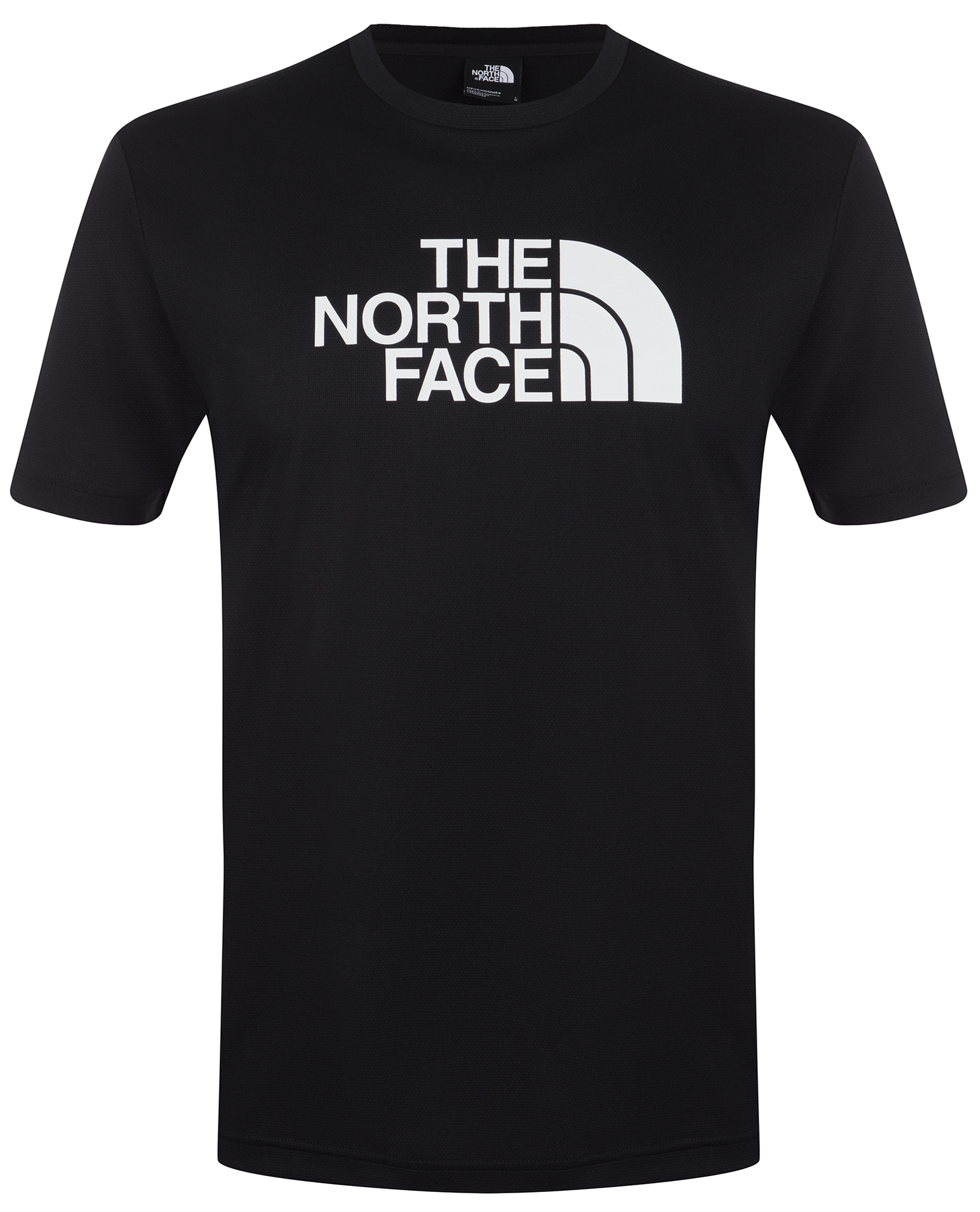 The North Face Футболка мужская The North Face Tanken, размер 44-46 the north face брюки мужские the north face tanken размер 44