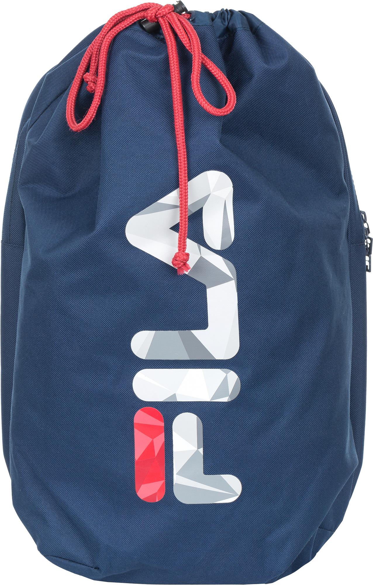 Fila Рюкзак для мальчиков Fila, размер Без размера рюкзак fila f3bpx007 2014
