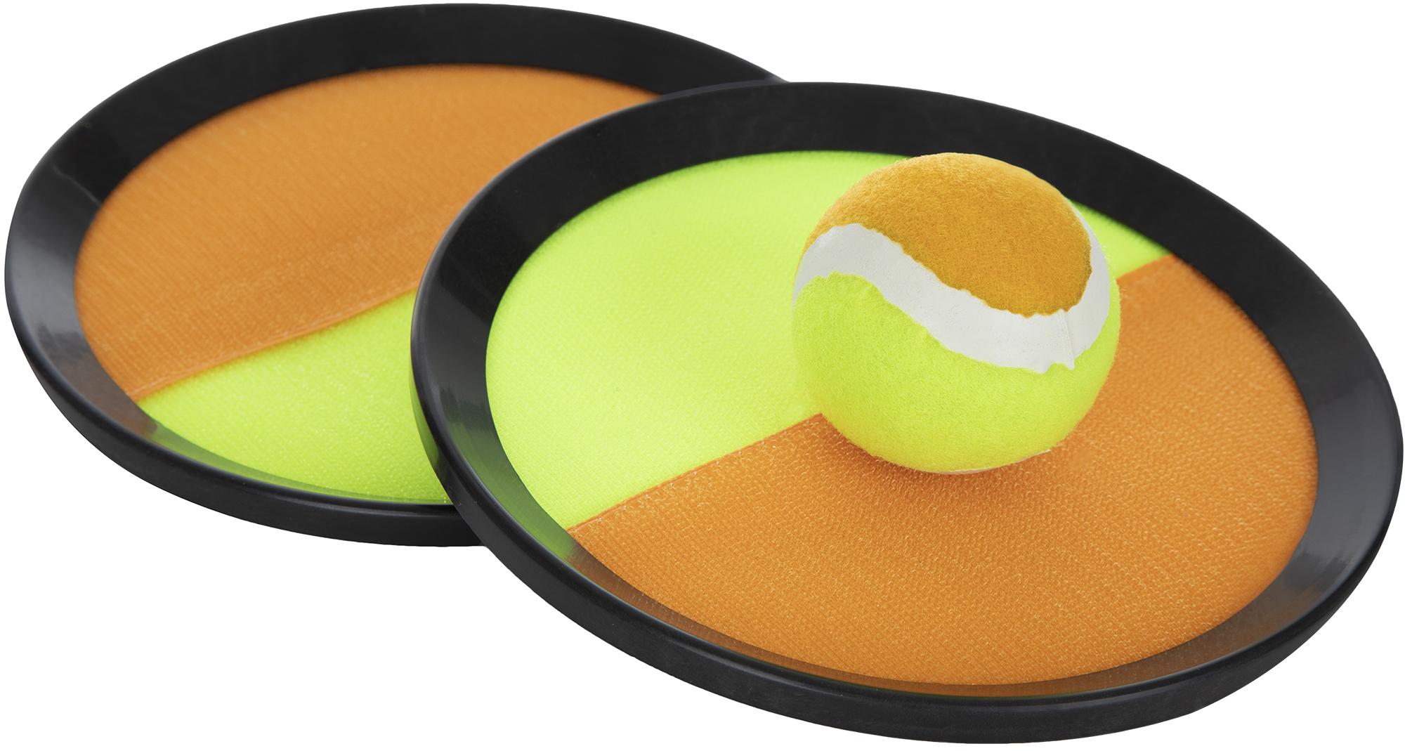 Torneo Набор: тарелки-ловушки и мяч Torneo цена