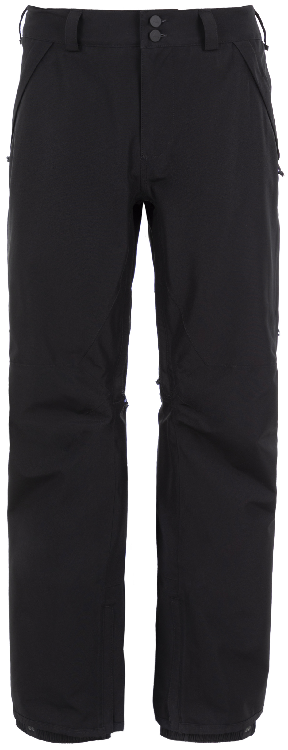 Burton Брюки мужские Burton Gore Vent, размер 48-50 брюки burton menswear london burton menswear london bu014emchoc6