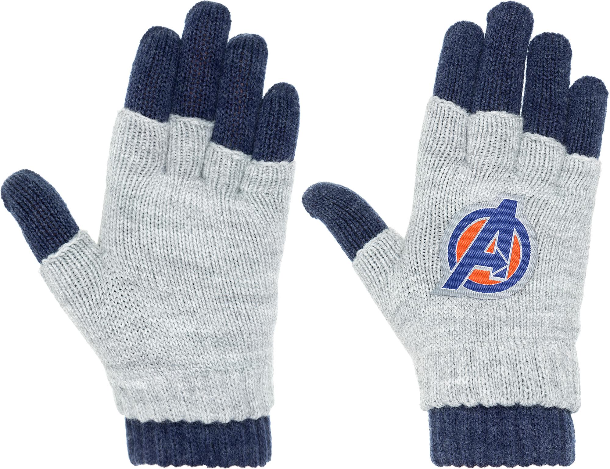 Demix Перчатки для мальчиков Demix перчатки для мальчиков demix