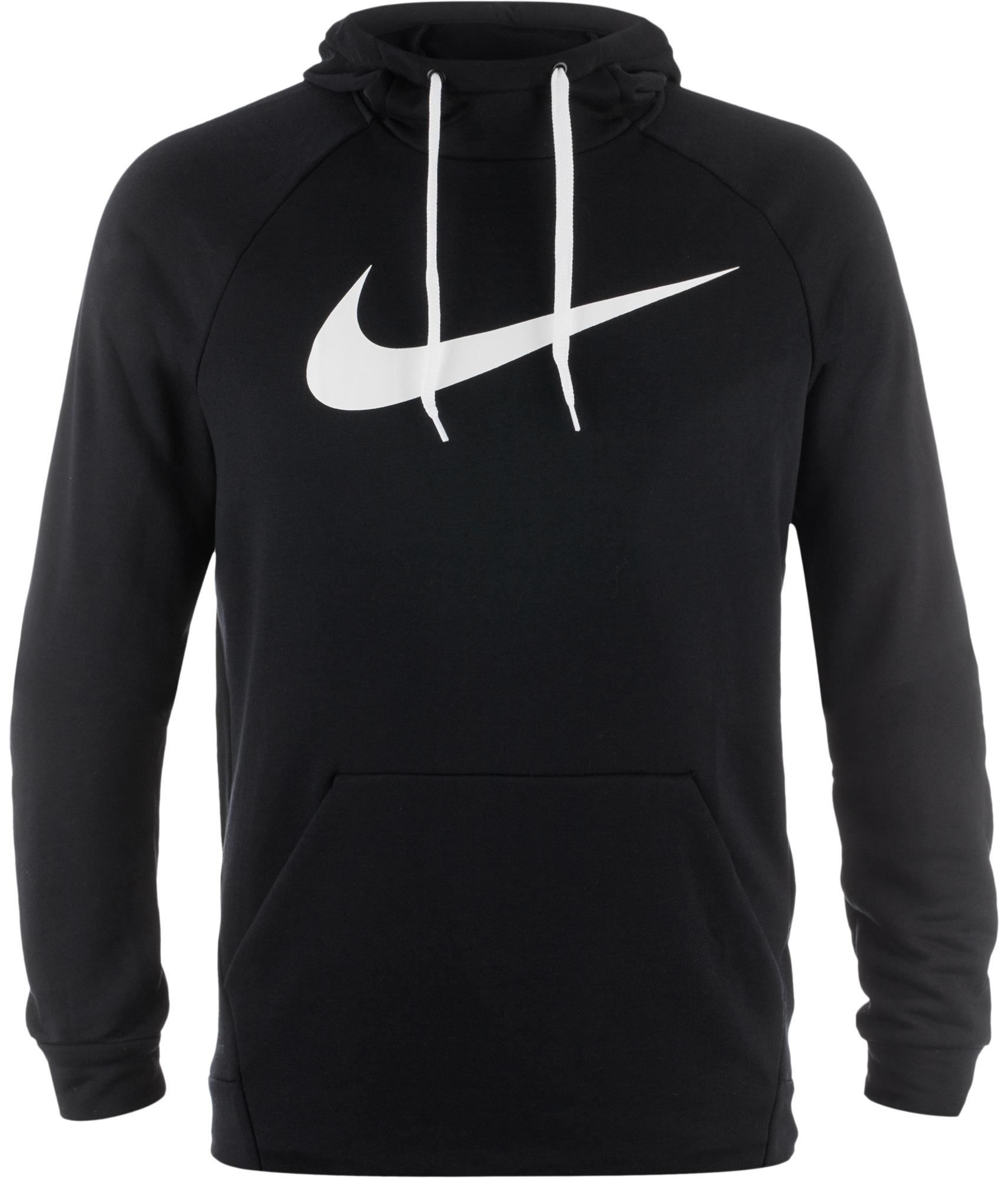 Nike Худи мужская Nike Dry, размер 52-54 все цены