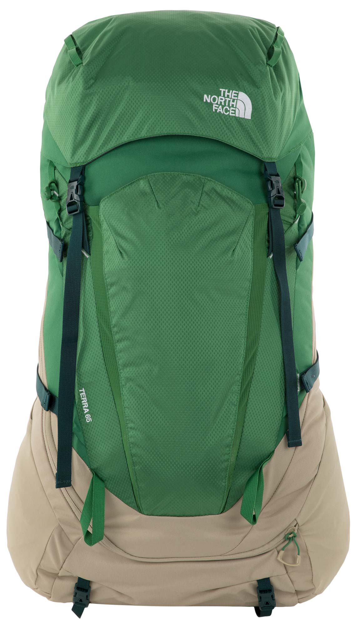 The North Face Рюкзак The North Face Terra 65 накидка на рюкзак the north face the north face pack rain cover красный l