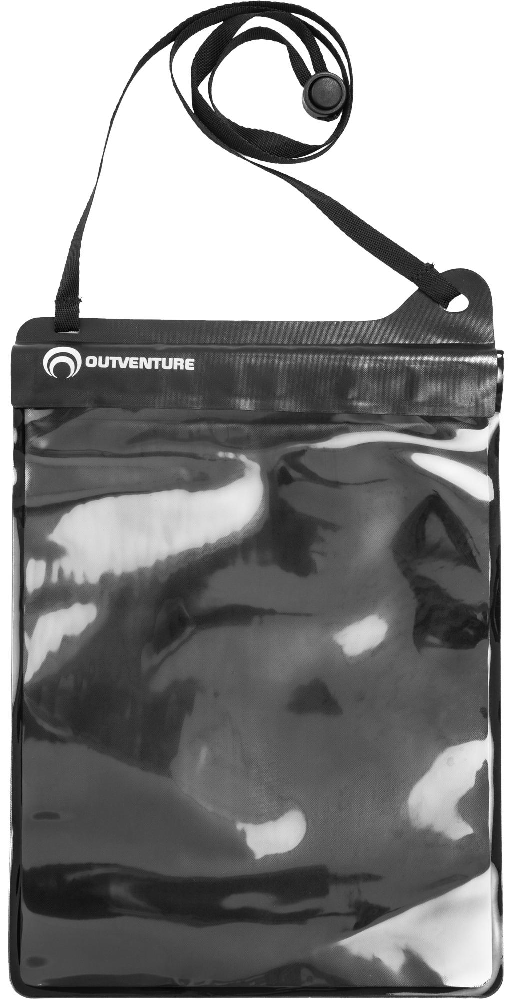 Outventure Чехол водонепроницаемый для мини-планшета