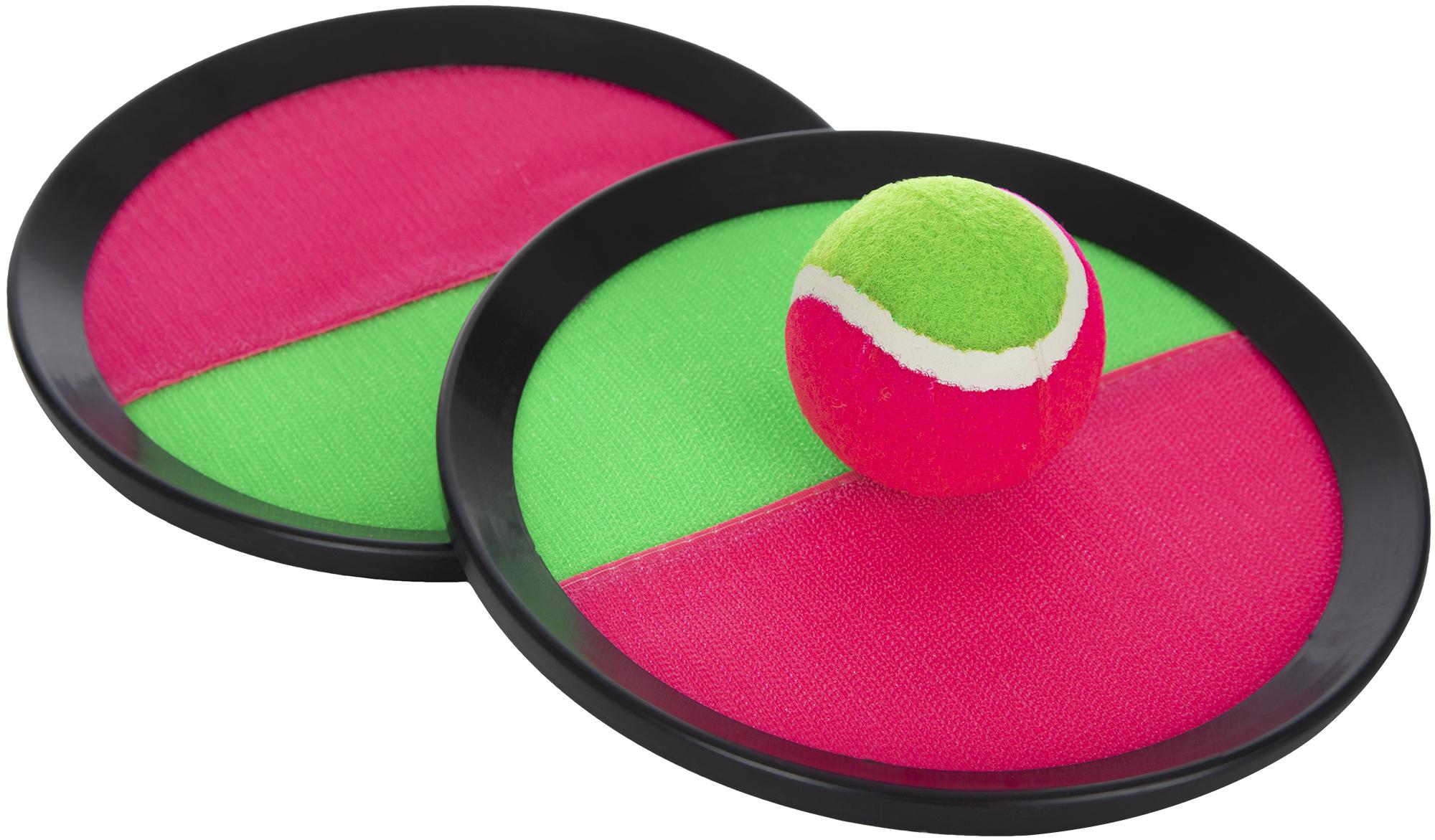 Torneo Набор: тарелки-ловушки и мяч Torneo