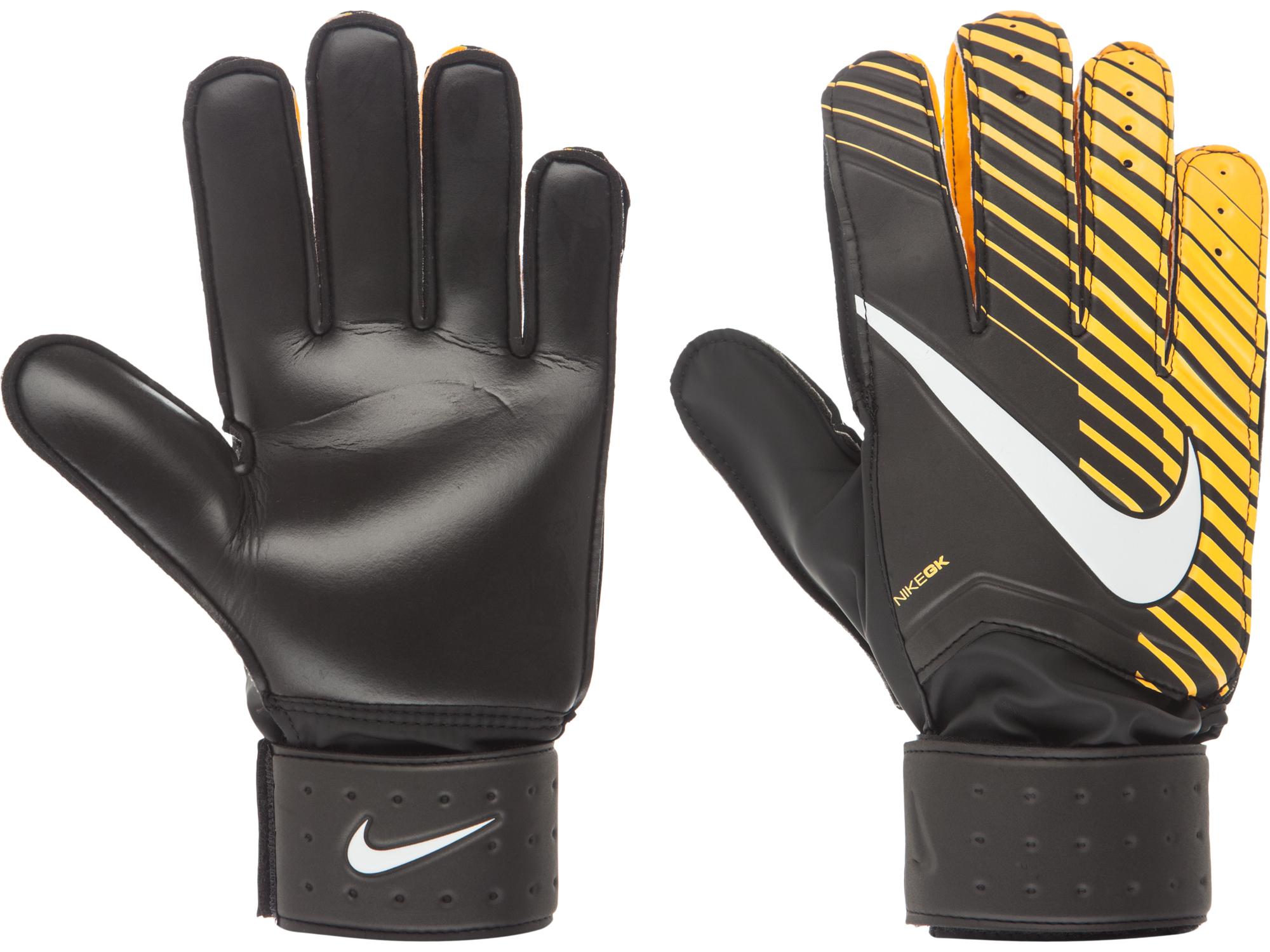 Nike Перчатки вратарские Nike Gk Match вратарские перчатки nike вратарские перчатки nk gk mtch