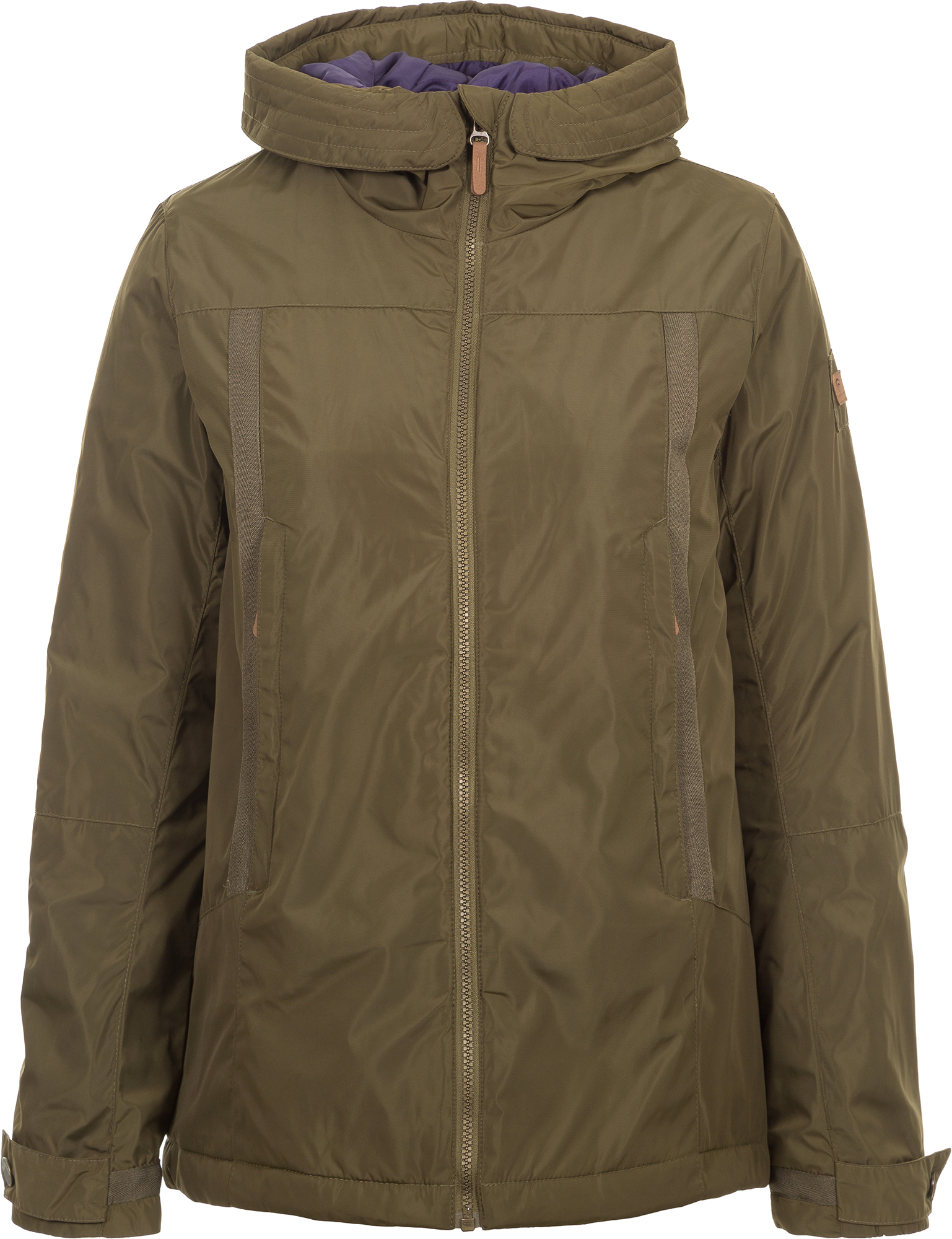 Outventure Куртка утепленная женская Outventure, размер 50