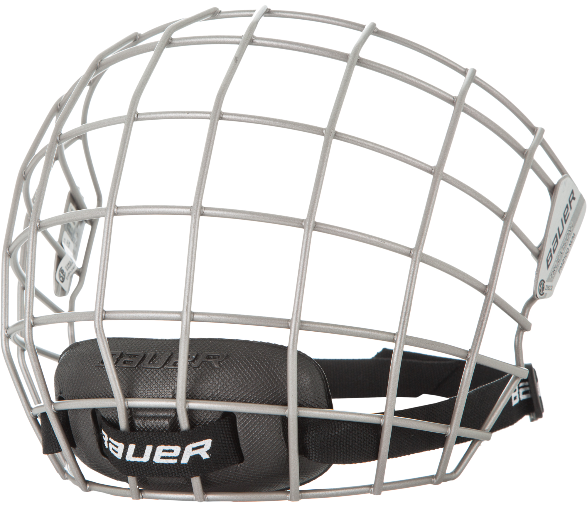 Bauer Маска для шлема хоккейная 2100