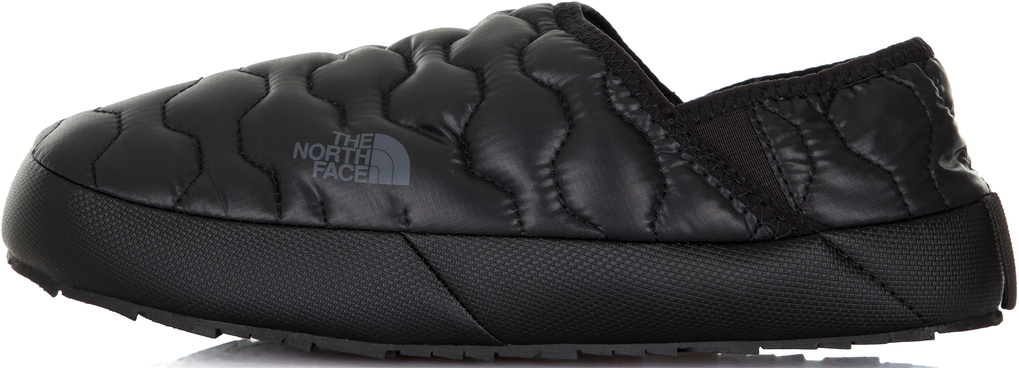 The North Face Полуботинки утепленные мужские The North Face ThermoBall Traction Mule IV, размер 44,5 цена 2017