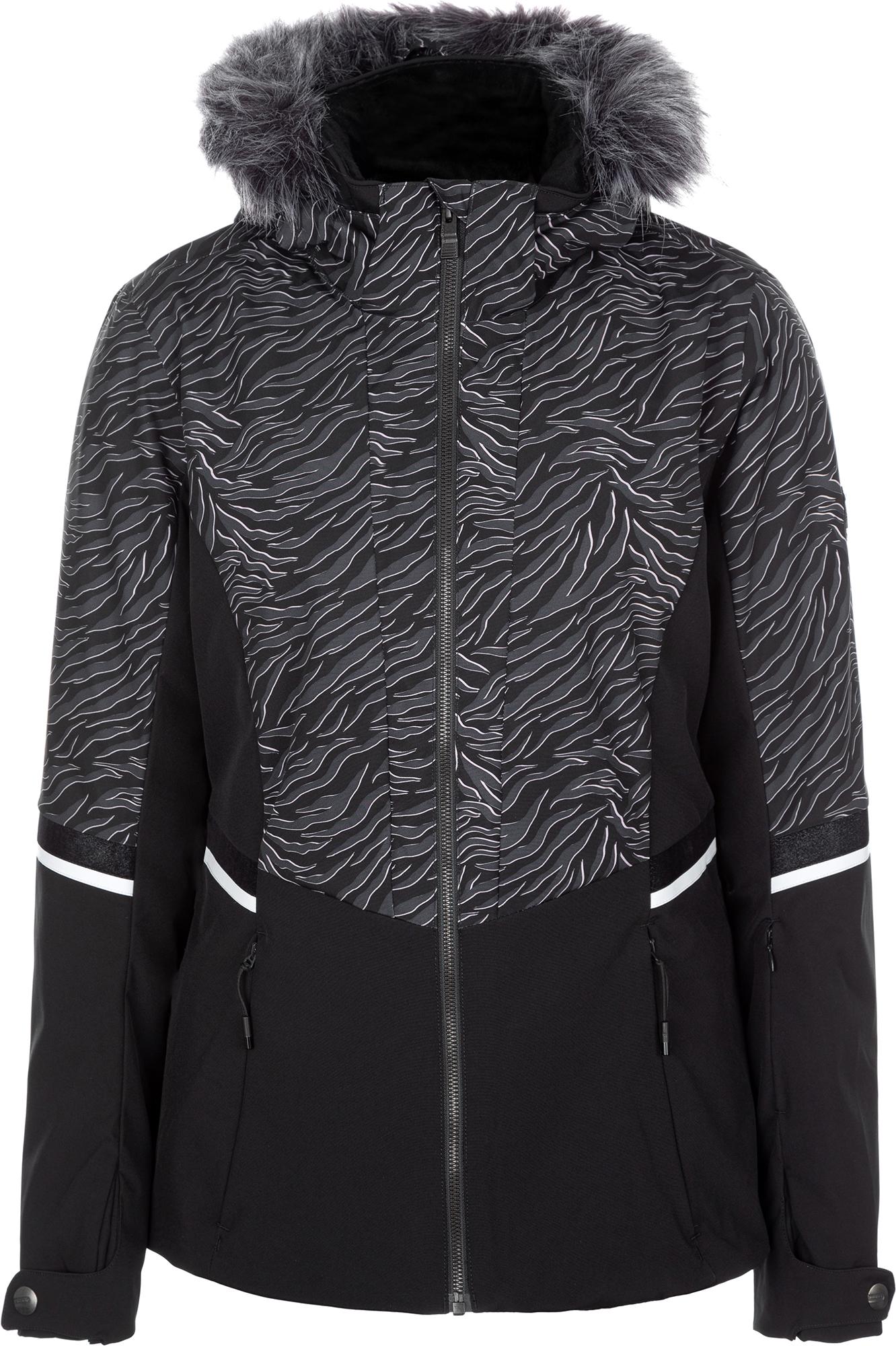 Ziener Куртка утепленная женская Ziener Toyah, размер 50