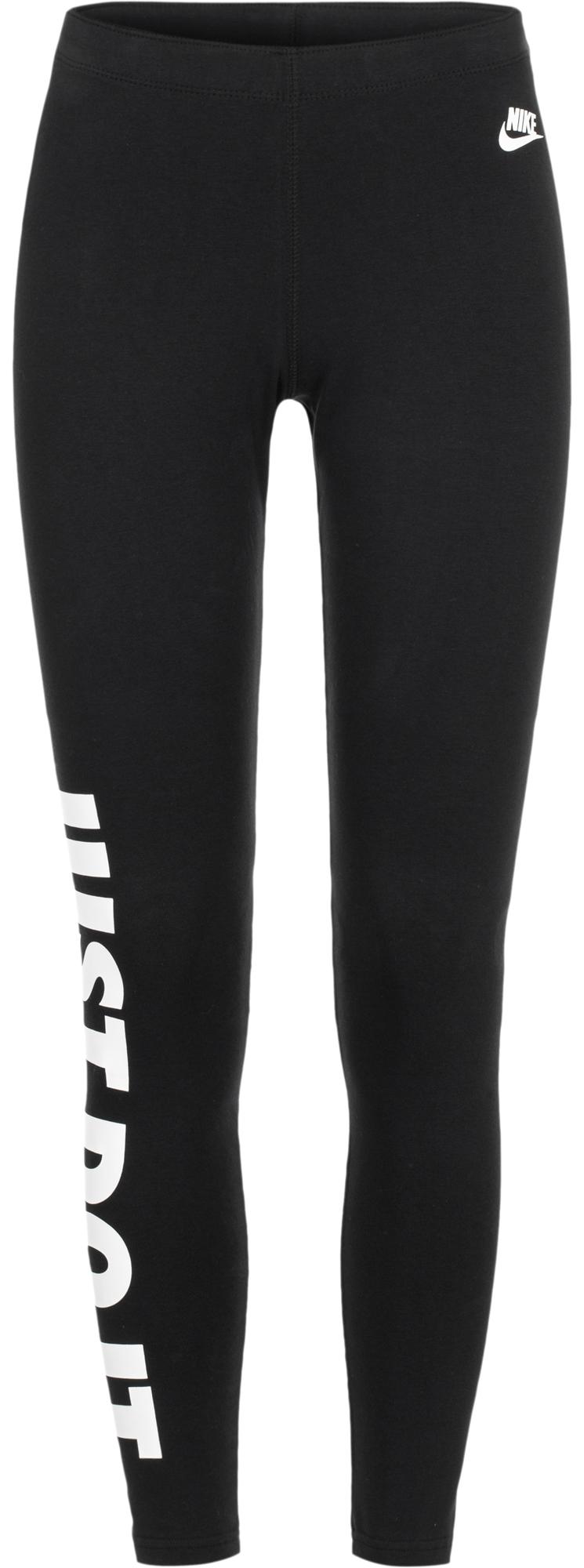 цена на Nike Легинсы женские Nike Sportswear, размер 42-44