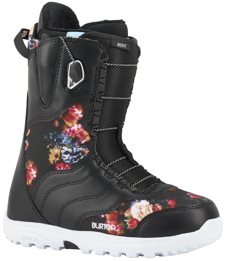 Burton Ботинки сноубордические женские Burton Mint burton крепления сноубордические женские burton citizen