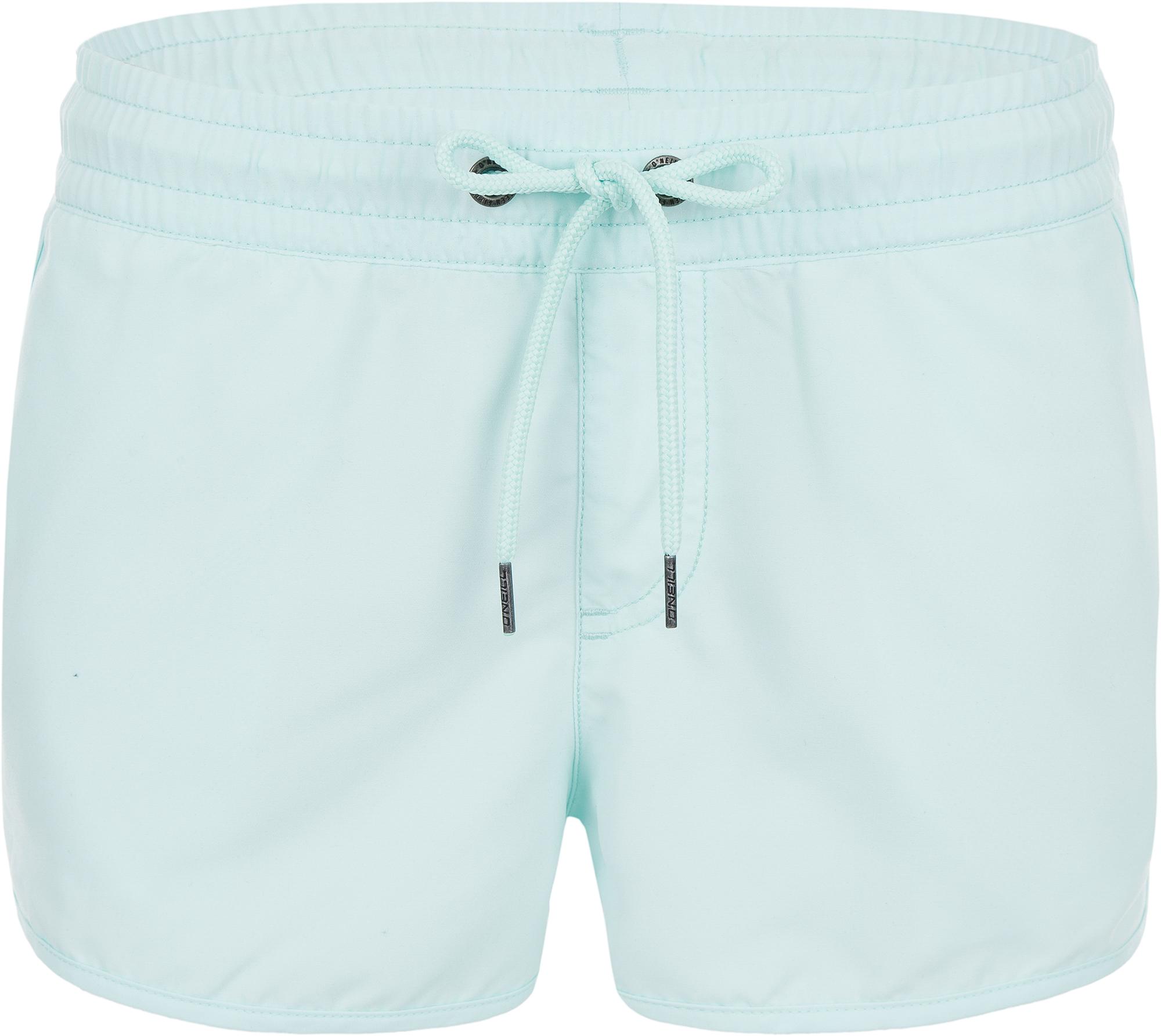 O'Neill Шорты пляжные женские O'Neill Pw Solid, размер 50-52 цена