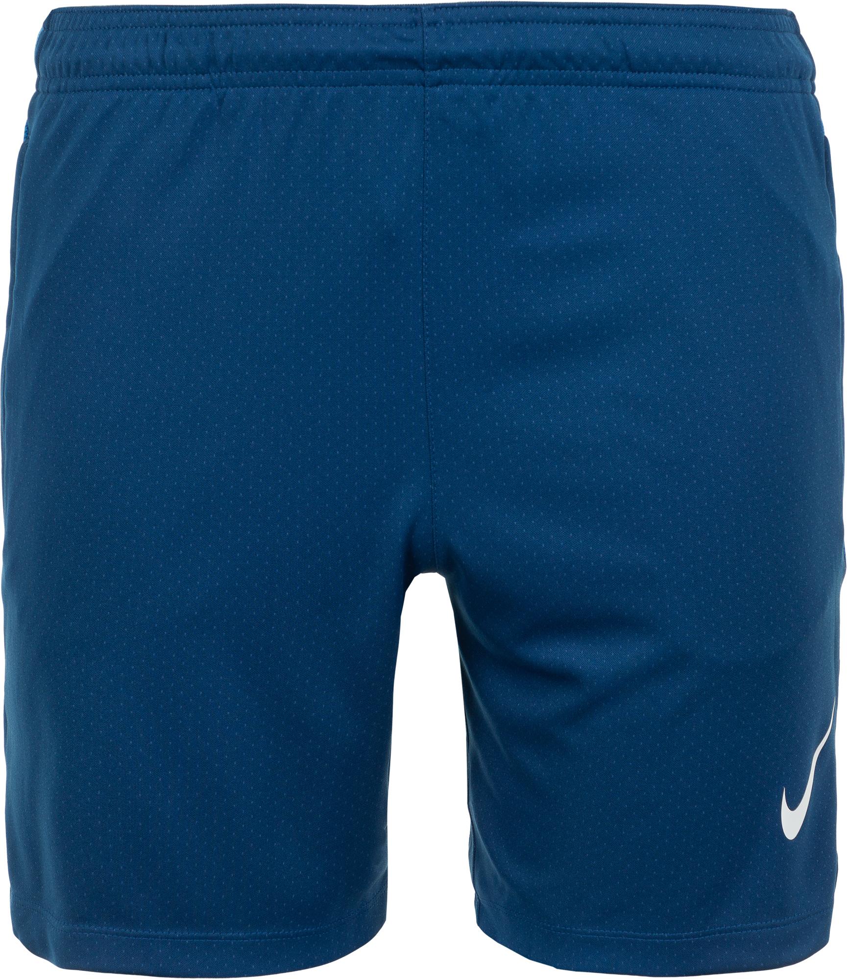 Nike Шорты мужские Dry Strike, размер 52-54