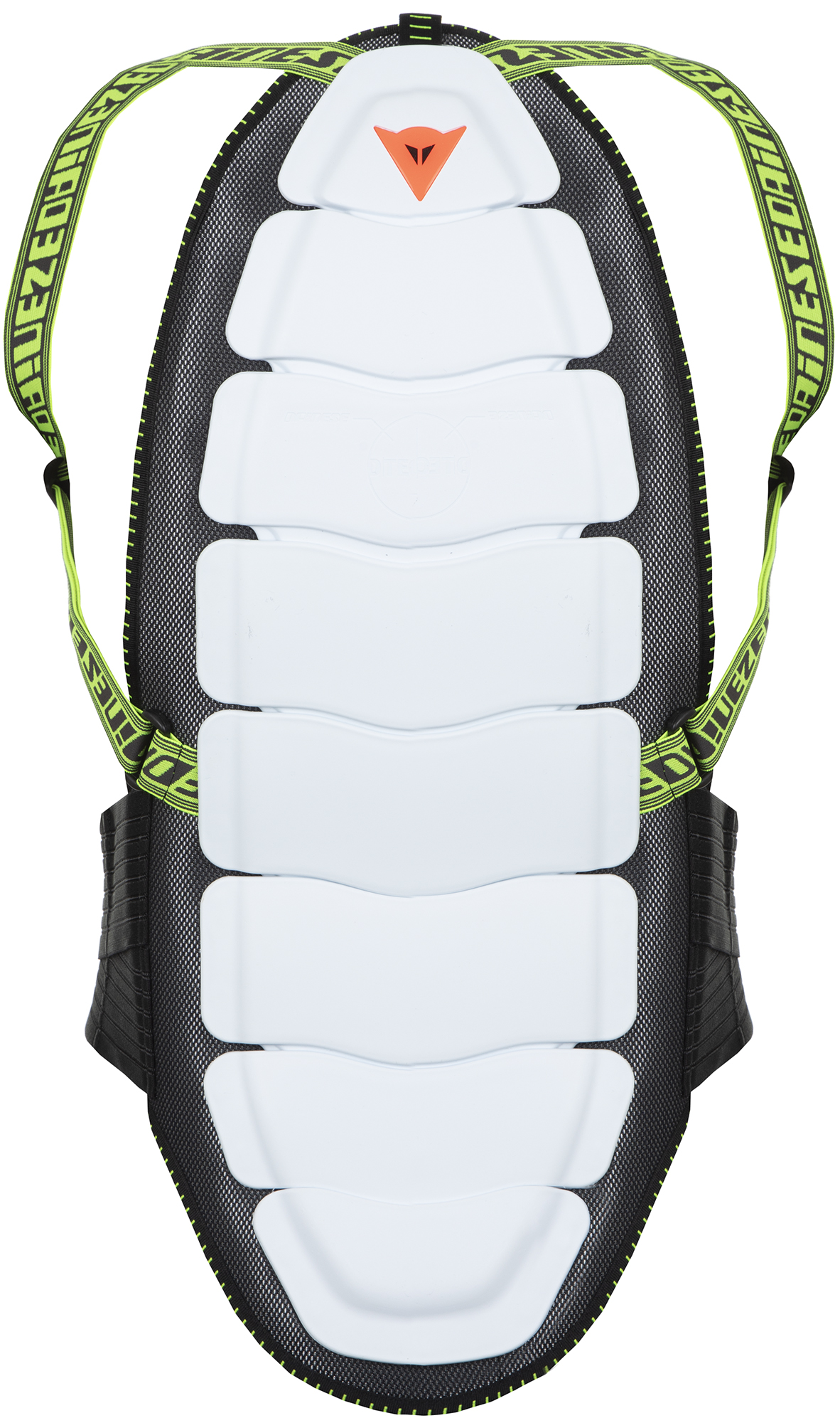 все цены на Dainese Защита спины Dainese Ultimate Bap 03 Evo, размер 50-52