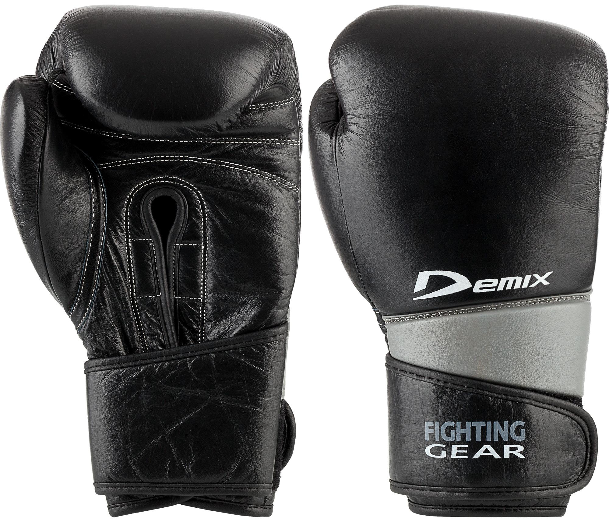 Demix Перчатки боксерские Demix тренажер для отработки ударов demix boxman