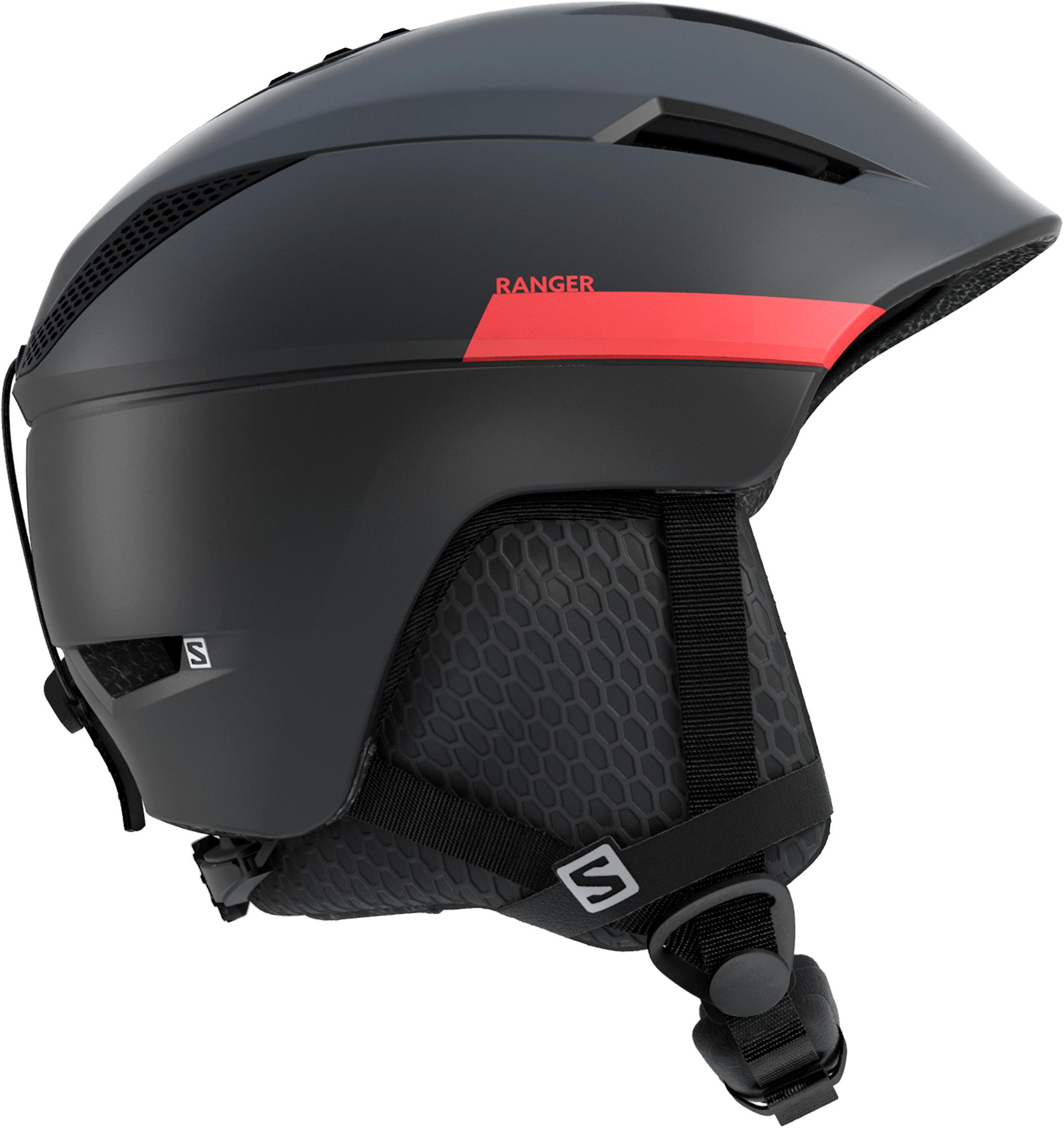 цена Salomon Шлем Salomon Ranger