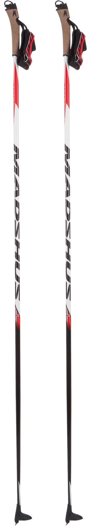 Madshus Палки для беговых лыж Madshus CR100HS цикл палки лыжные с рисунком 100 см цикл