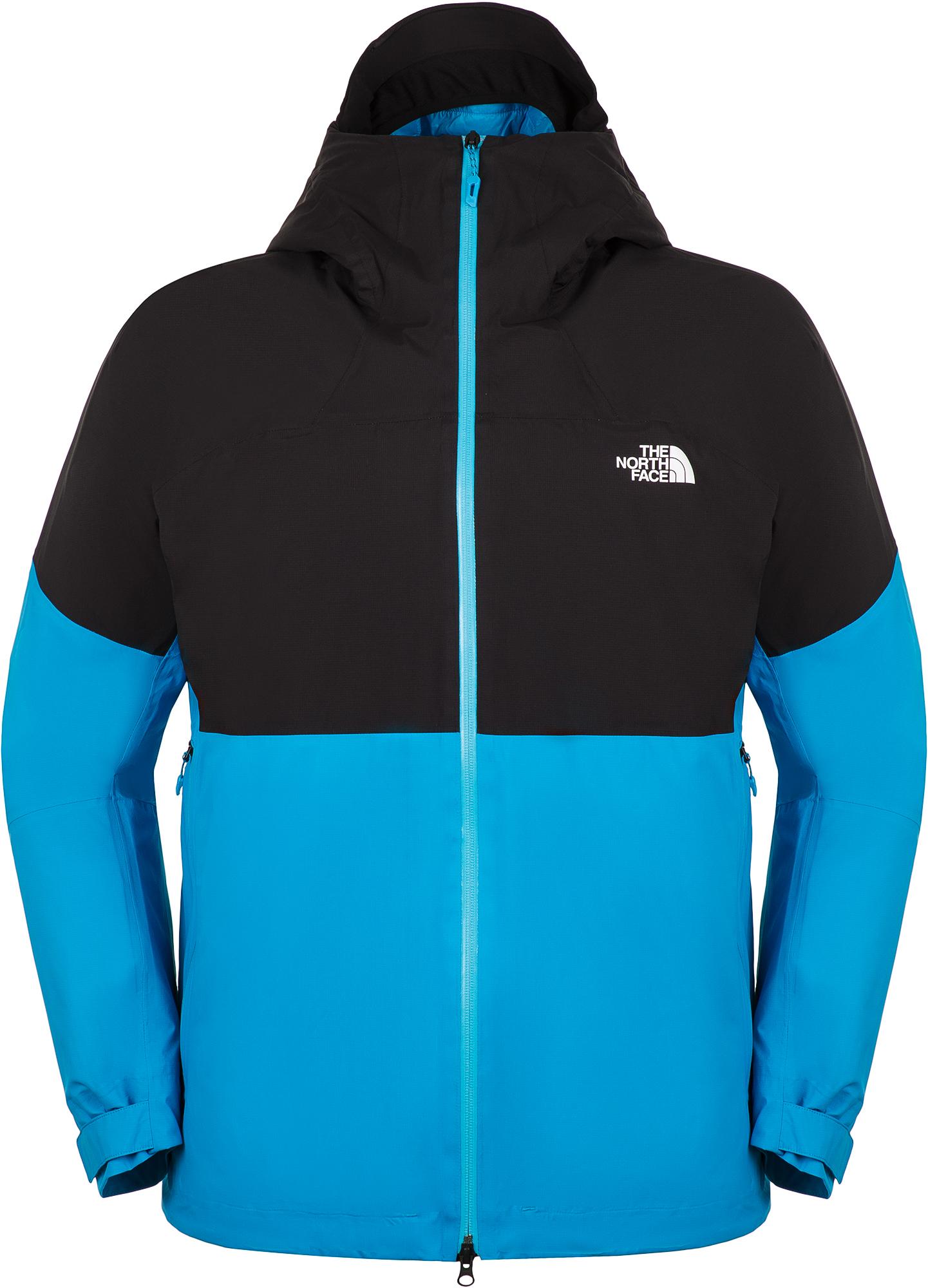 The North Face Куртка утепленная мужская Impendor, размер 52