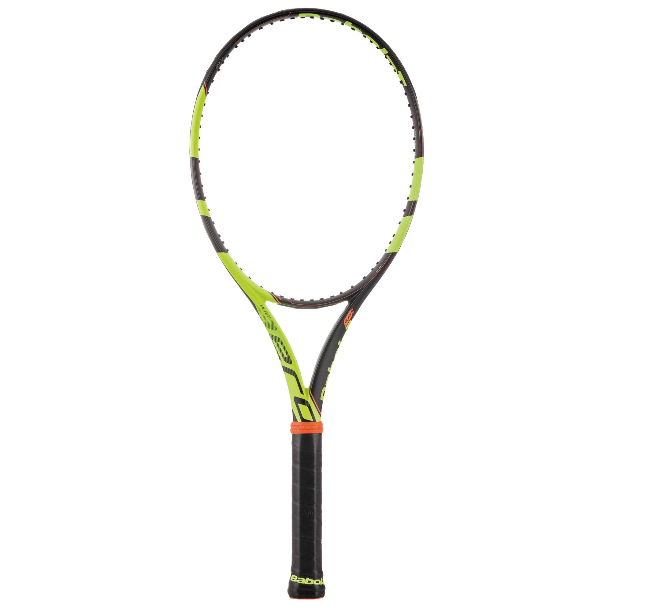 Babolat Ракетка для большого тенниса Pure Aero Play Unstrung