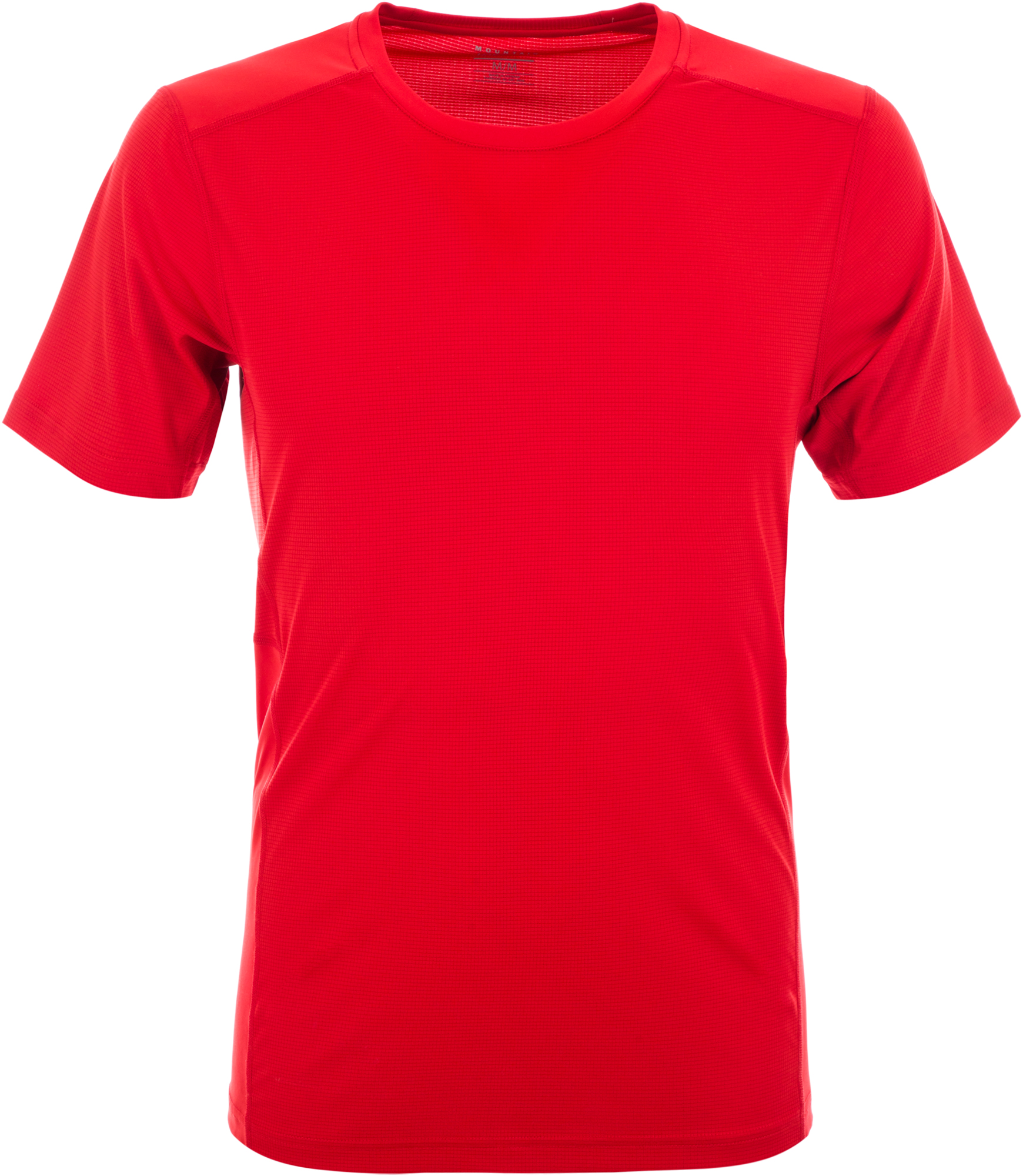 Mountain Hardwear Футболка мужская Photon, размер 56