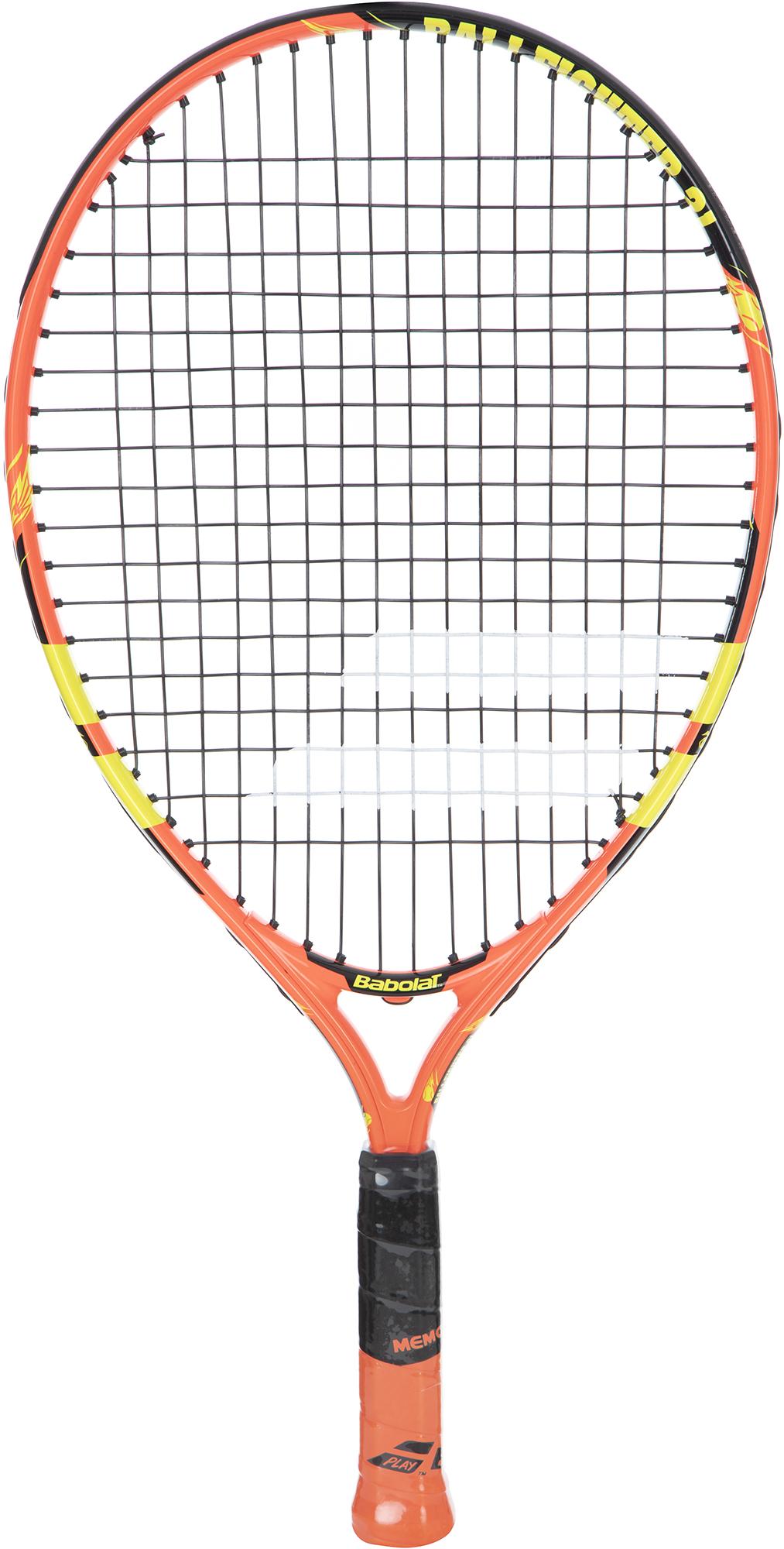 Babolat Ракетка для большого тенниса детская Babolat BALLFIGHTER 21 babolat набор мячей для большого тенниса babolat championship x3 размер без размера