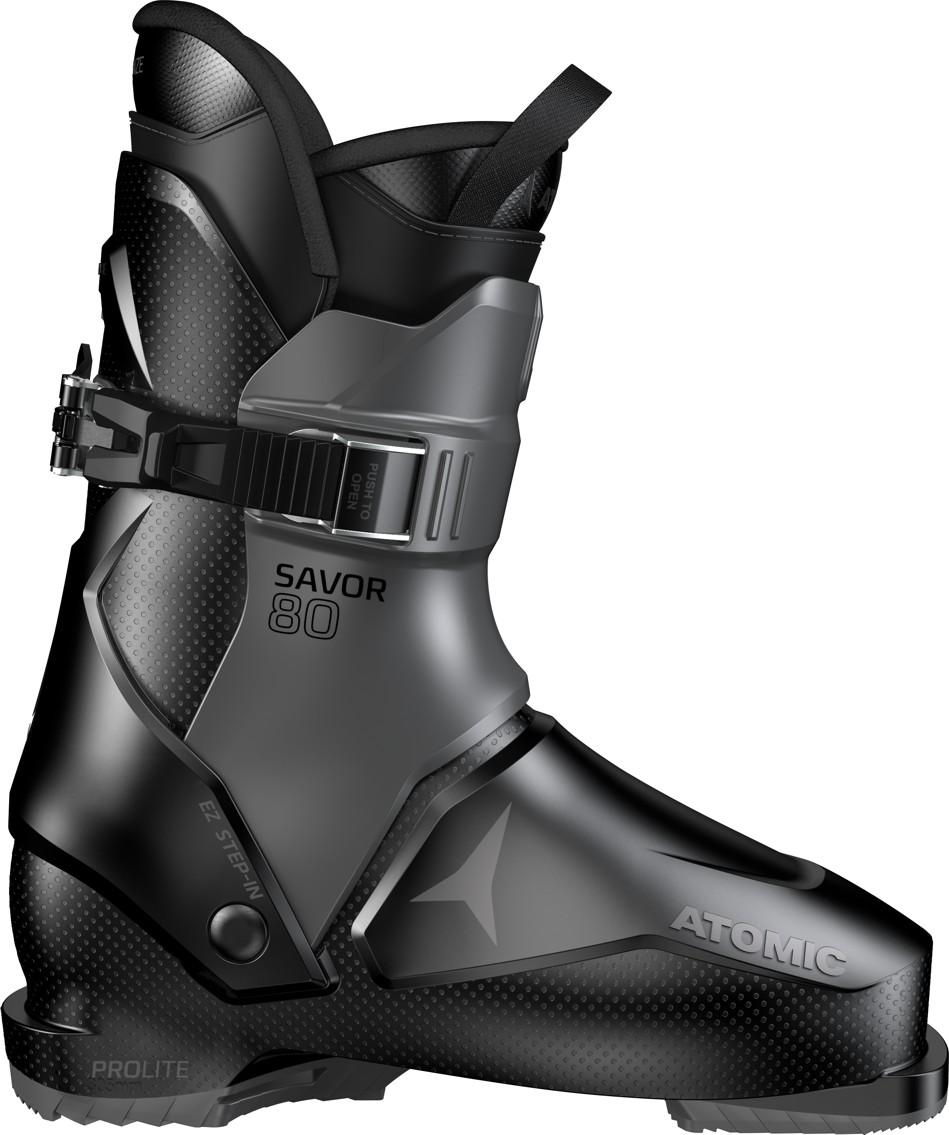 Atomic Ботинки горнолыжные SAVOR 80, размер 30 см
