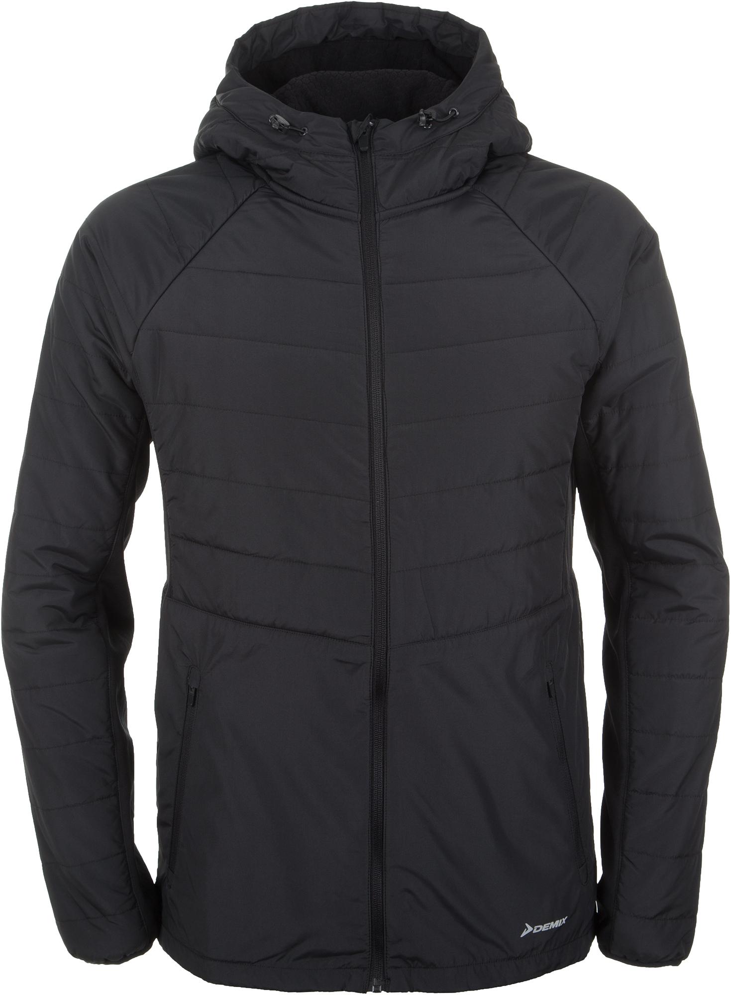 Demix Куртка утепленная мужская Demix, размер 52