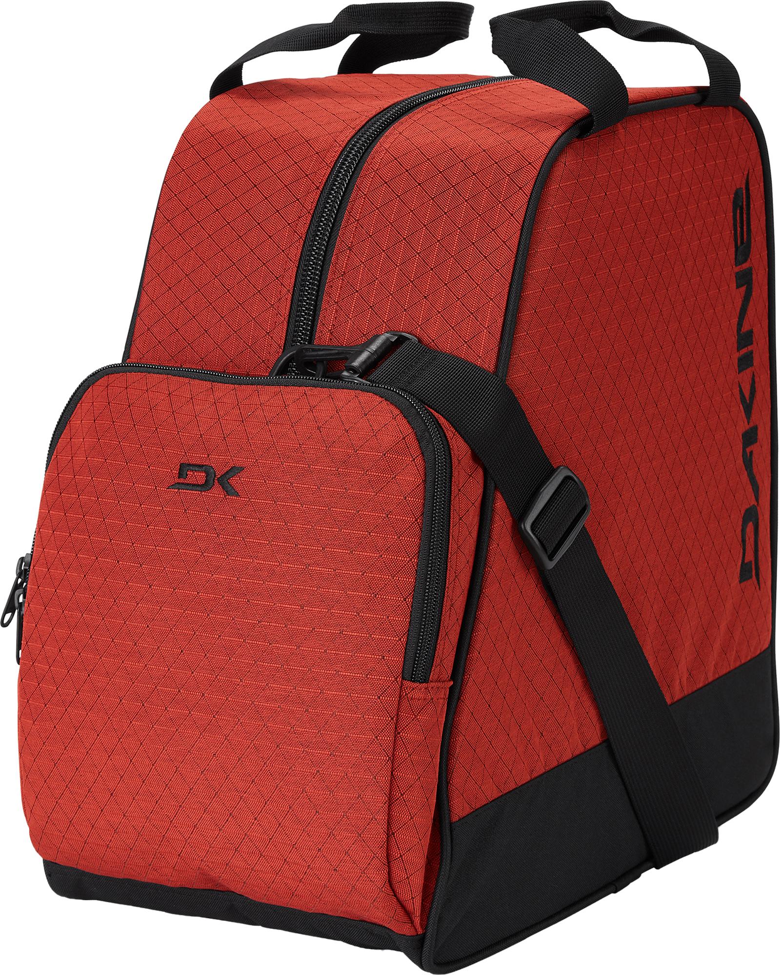 Dakine Сумка для ботинок Dakine BOOT BAG, 30 л сумка спортивная женская dakine nevada