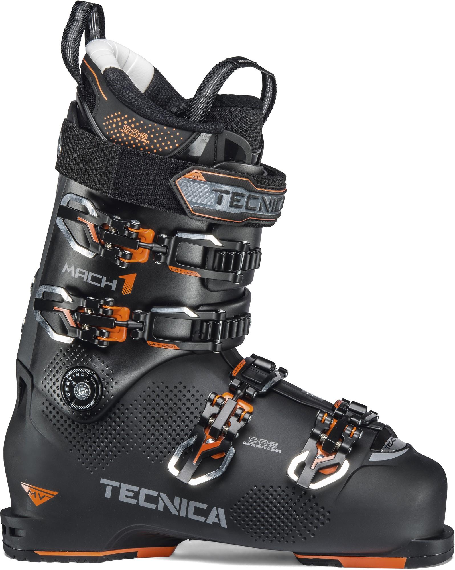 Tecnica Ботинки горнолыжные MACH1 MV 110, размер 30 см