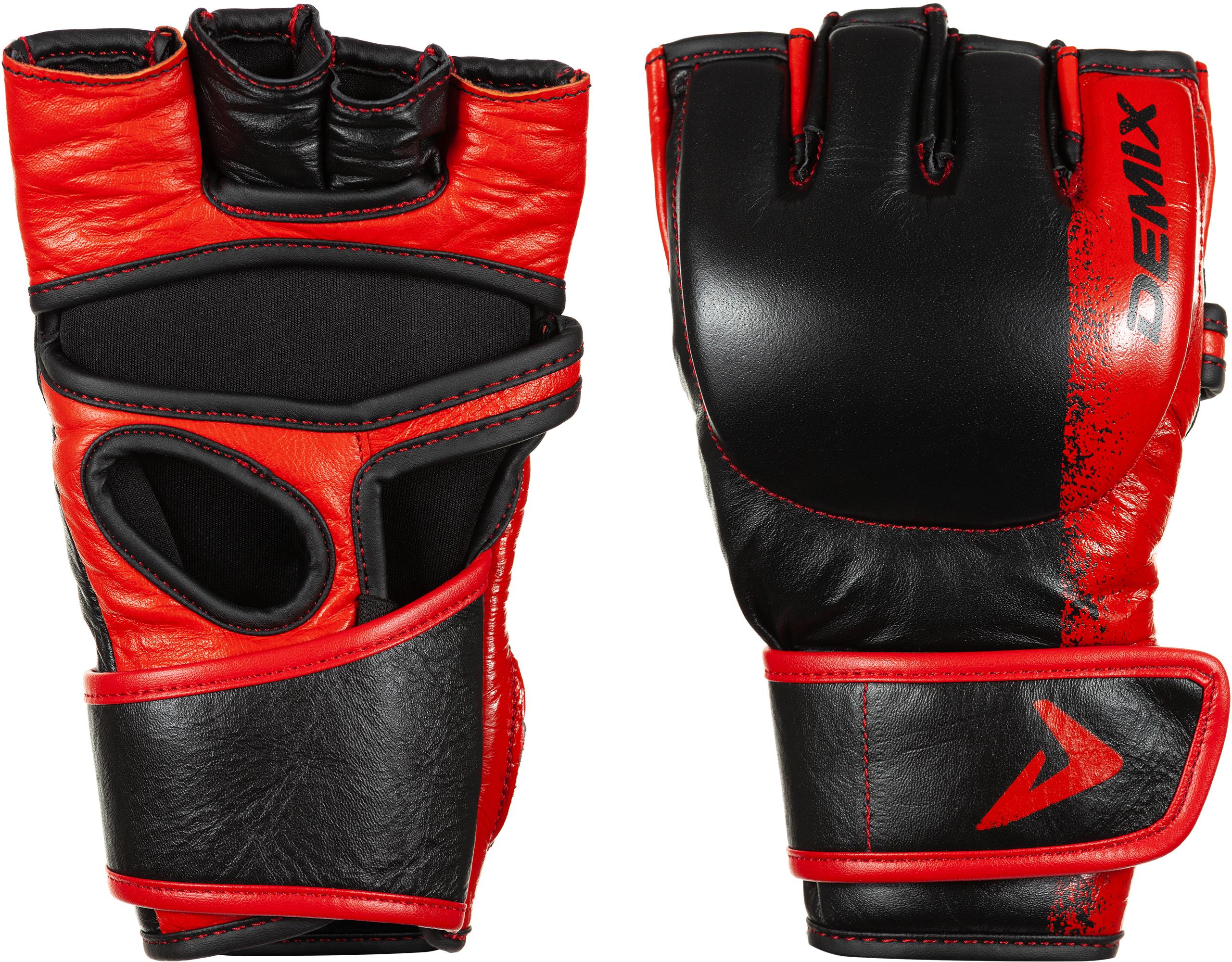 Demix Перчатки MMA Demix, размер L demix перчатки вратарские demix размер 11