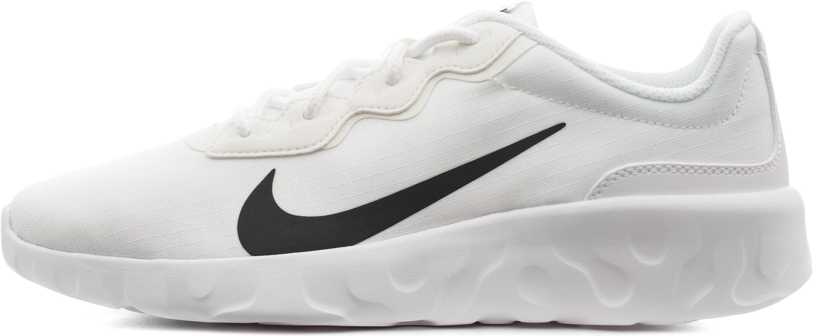 Nike Кроссовки женские Explore Strada, размер 39