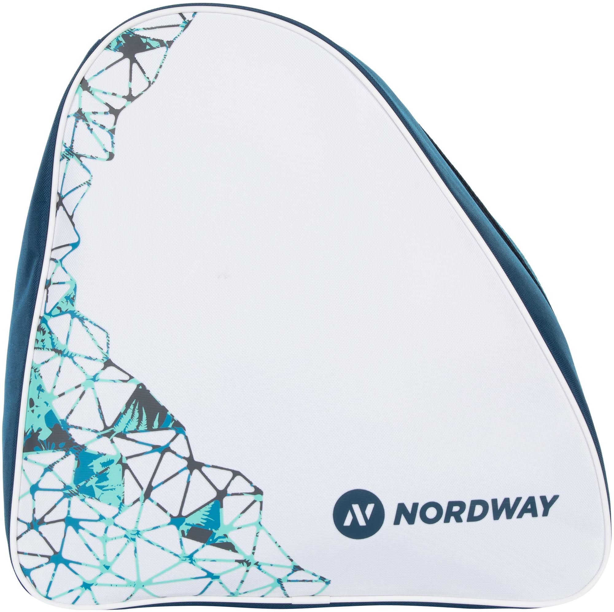 Nordway Сумка для ледовых коньков Nordway ADELE nordway nordway adele взрослые размер 41